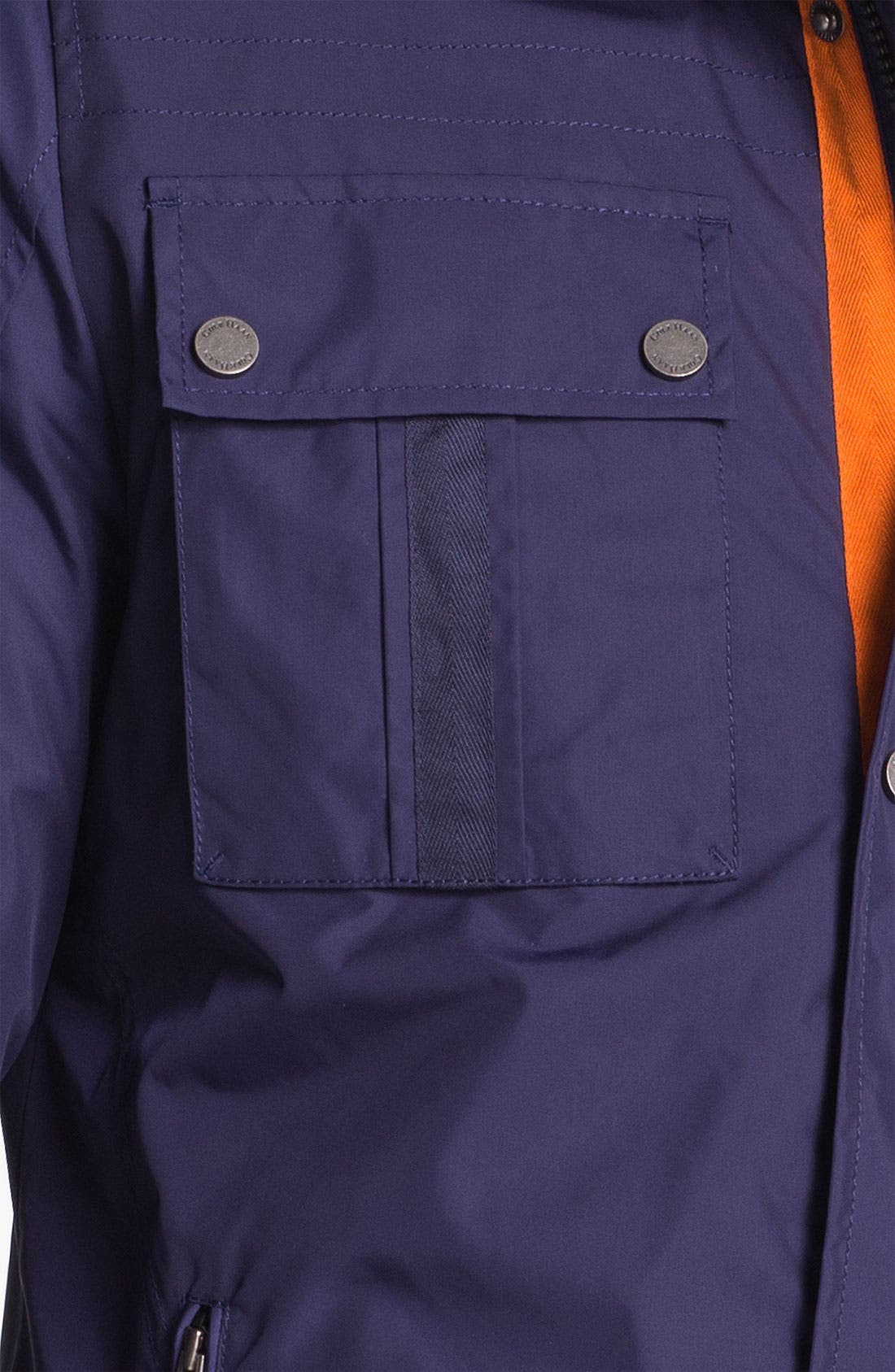 Alternate Image 3  - Cole Haan Water Resistant Jacket