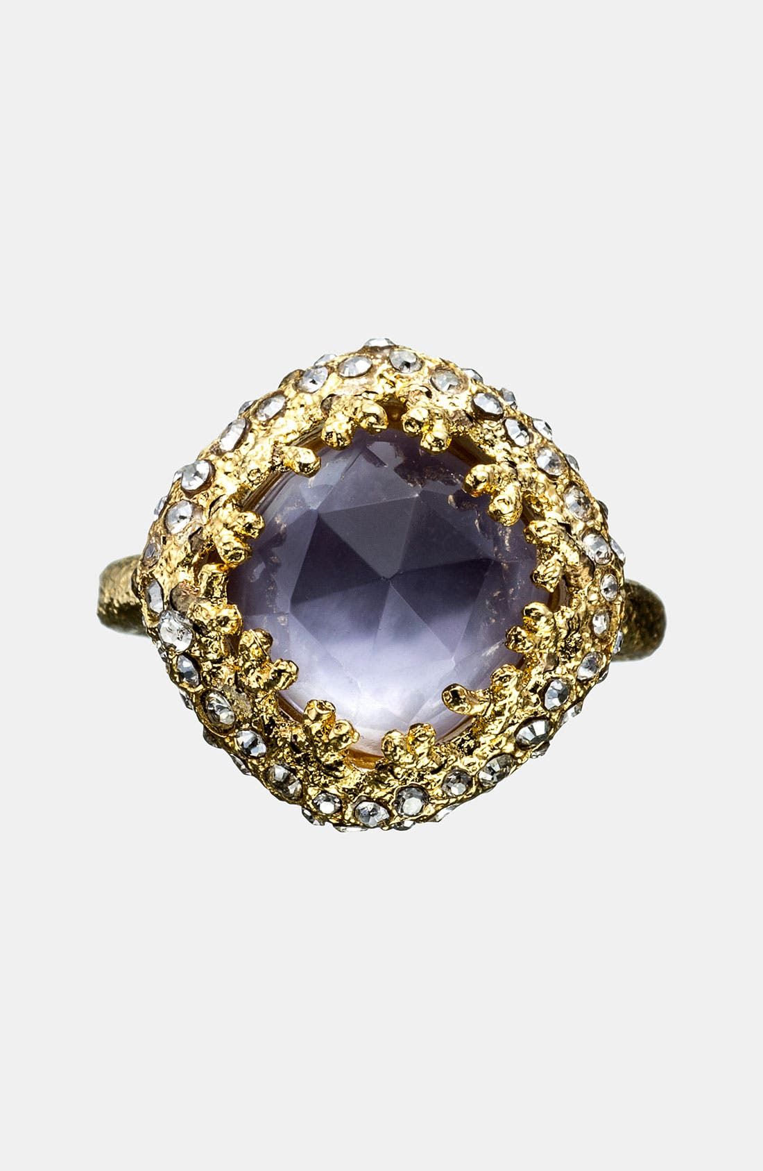 Alternate Image 2  - Alexis Bittar 'Elements - Mauritius' Stone Ring