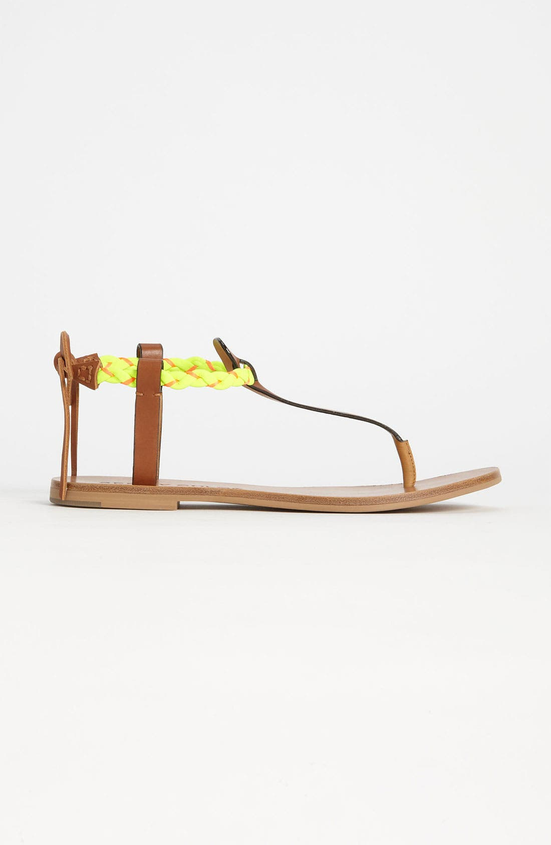 Alternate Image 4  - See by Chloé 'Summer' Thong Sandal