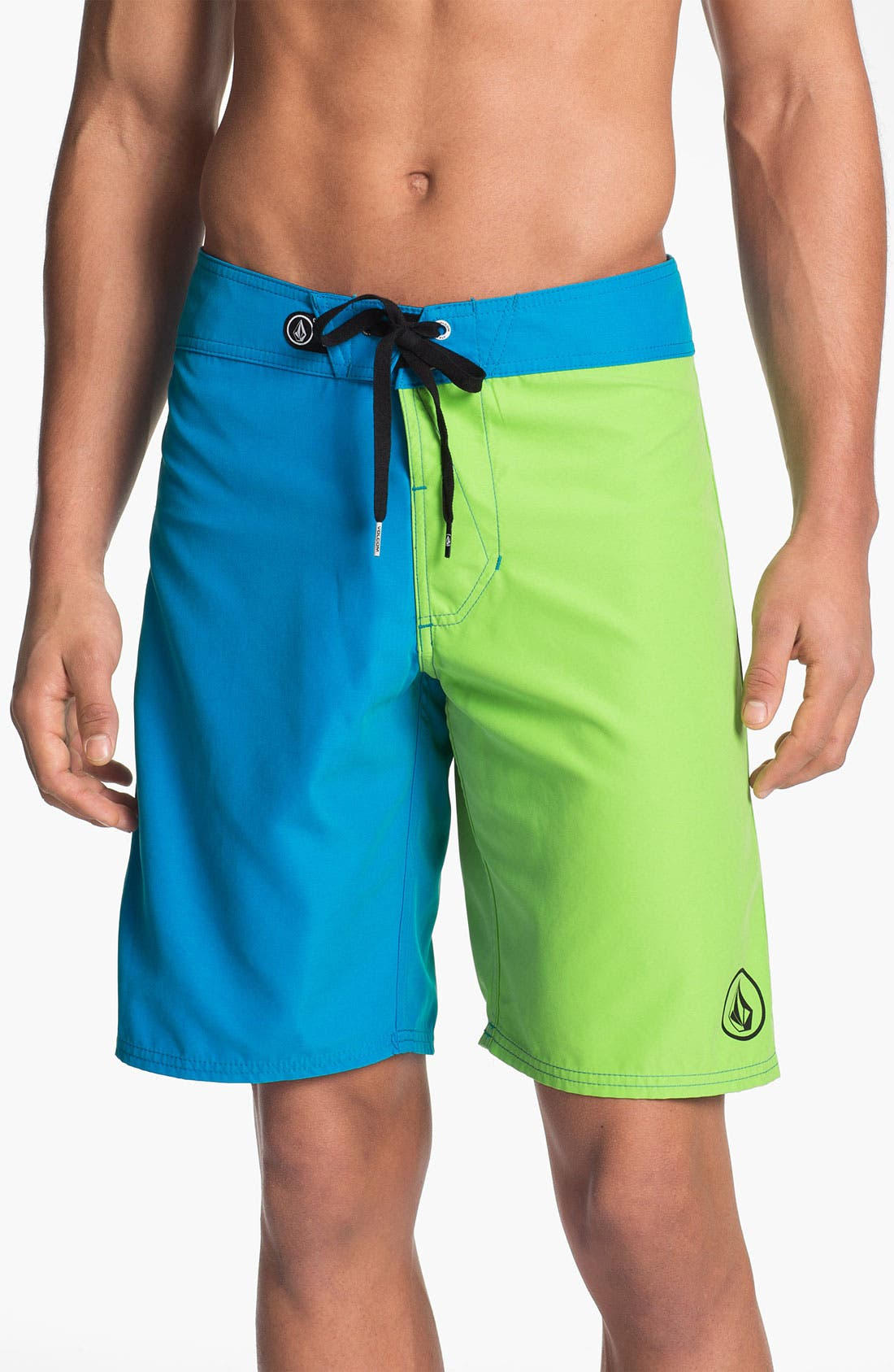 Alternate Image 1 Selected - Volcom 'Thirty Eighter' Board Shorts