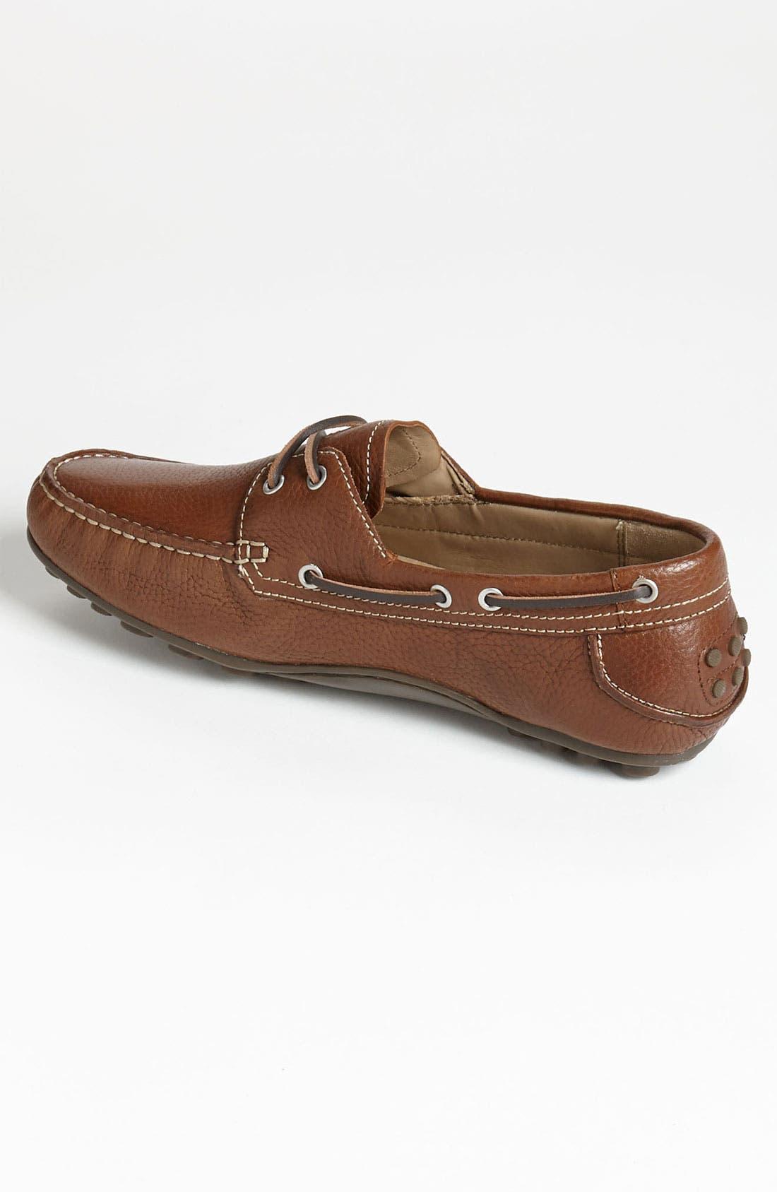Alternate Image 2  - ECCO 'Cuno' Driving Shoe