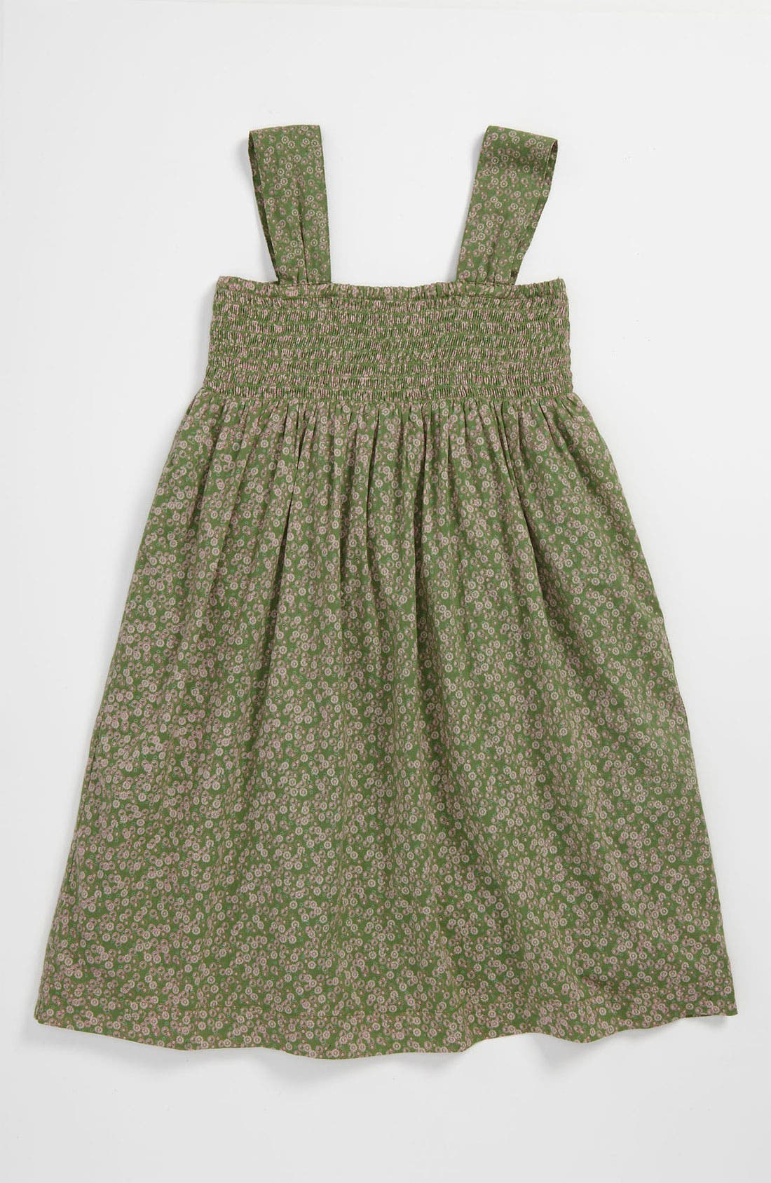 Alternate Image 1 Selected - Peek 'Camila' Dress (Toddler, Little Girls & Big Girls)