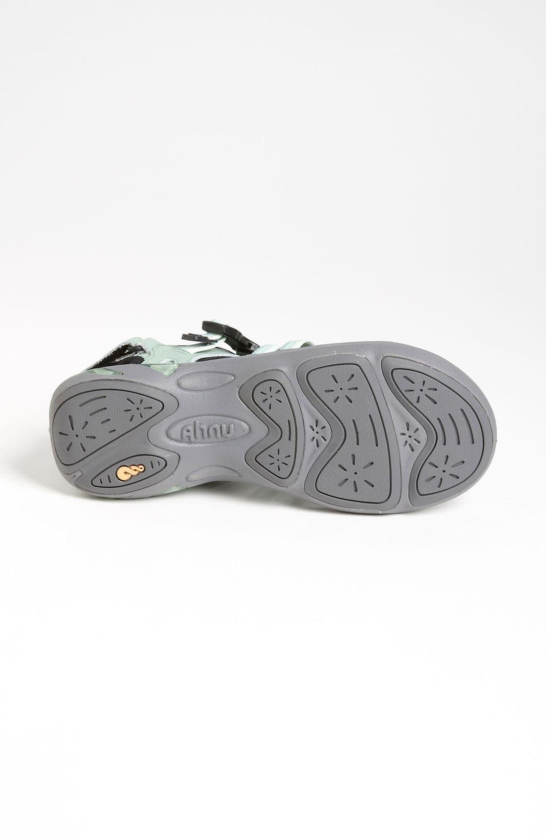 Alternate Image 4  - Ahnu 'Pescadero' Sandal