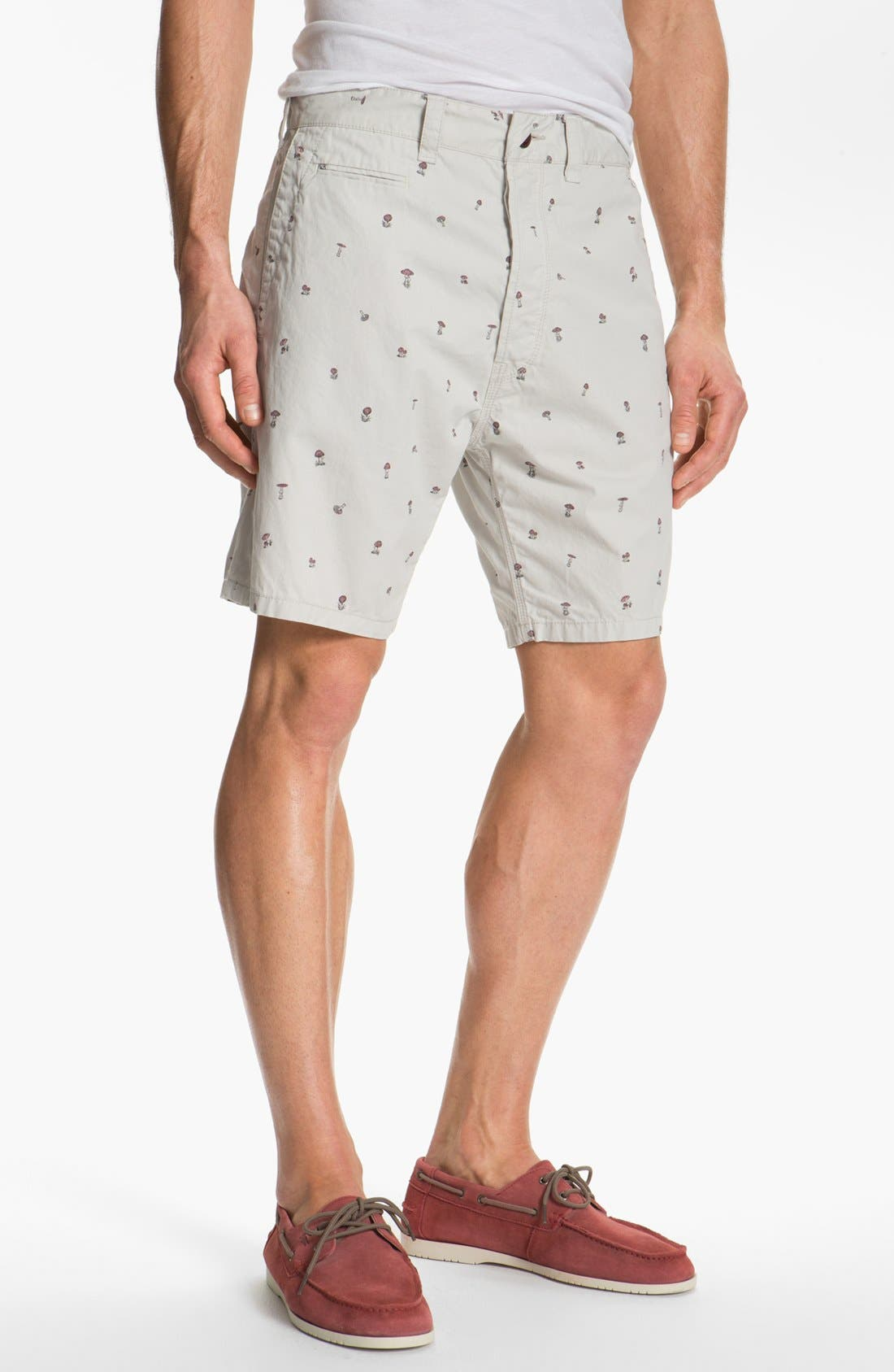 Alternate Image 1 Selected - French Connection 'Fun Guy' Shorts