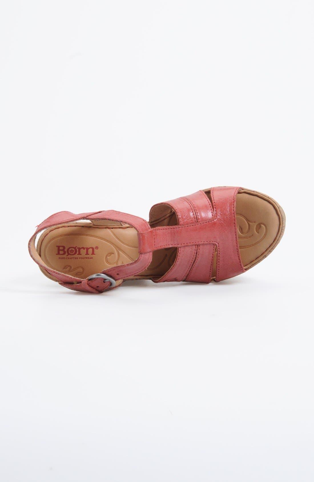 Alternate Image 3  - Børn 'Nicolina' Sandal