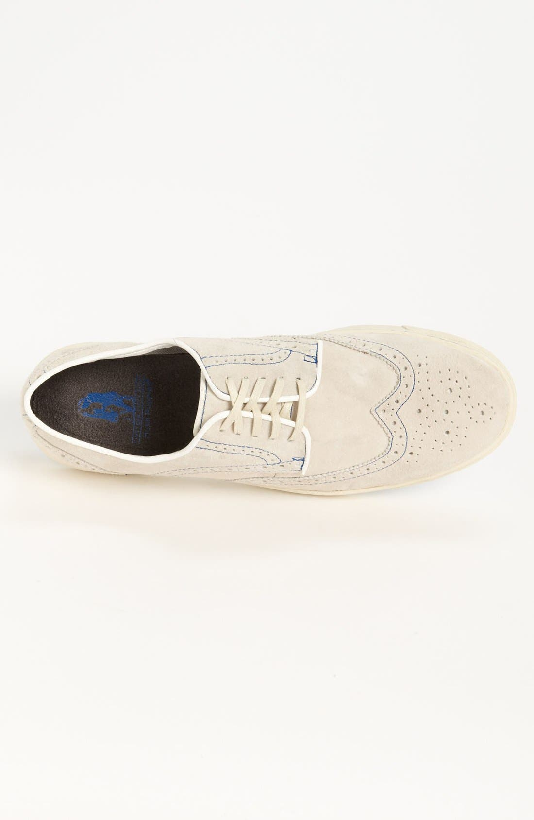 Alternate Image 3  - Hush Puppies® 'Carver' Wingtip
