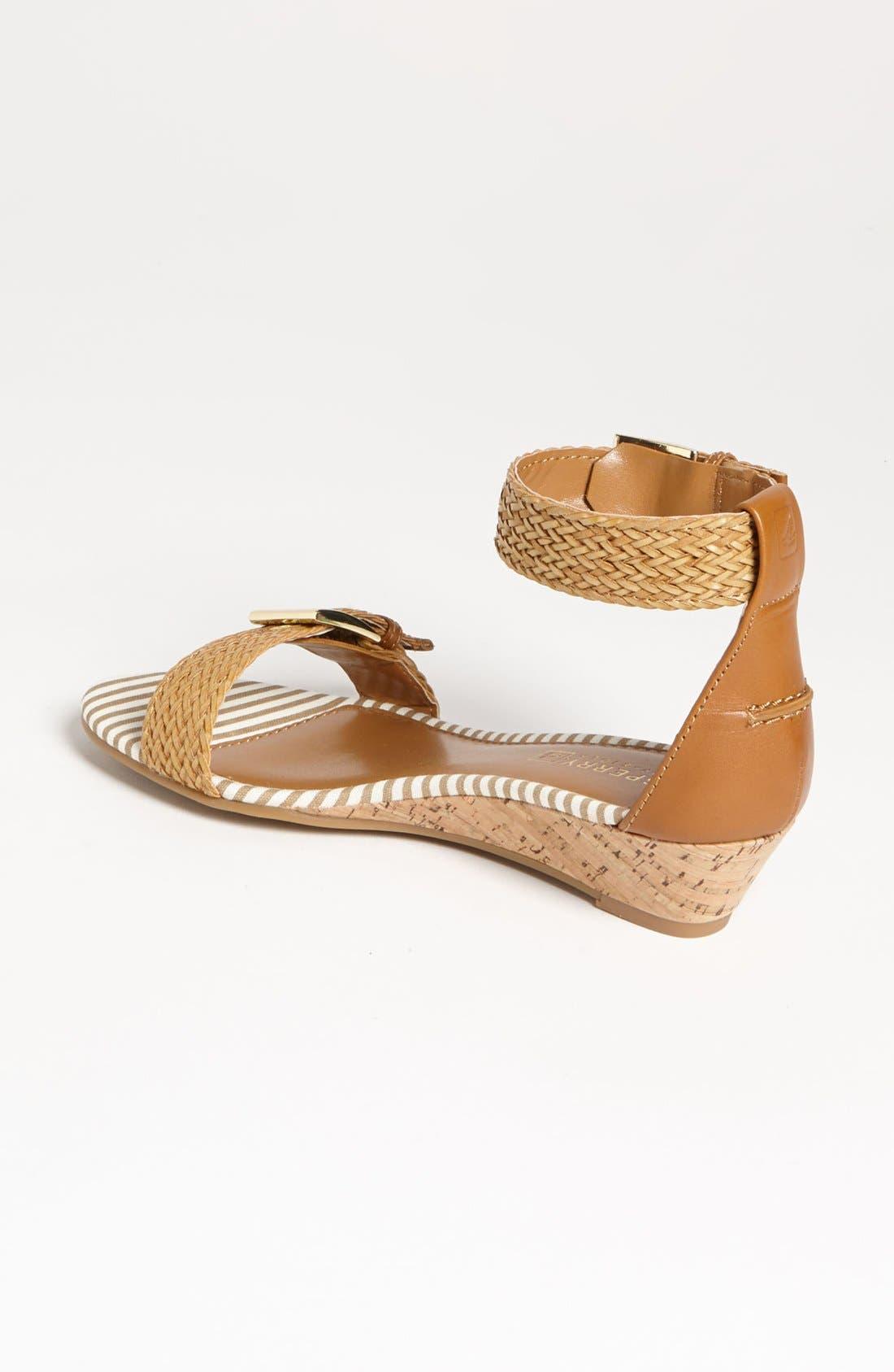 Alternate Image 2  - Sperry Top-Sider® 'Lynbrook' Sandal