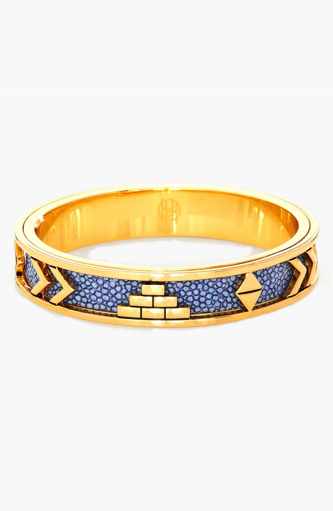 Alternate Image 1 Selected - House of Harlow 1960 'Blue Star Aztec' Bracelet