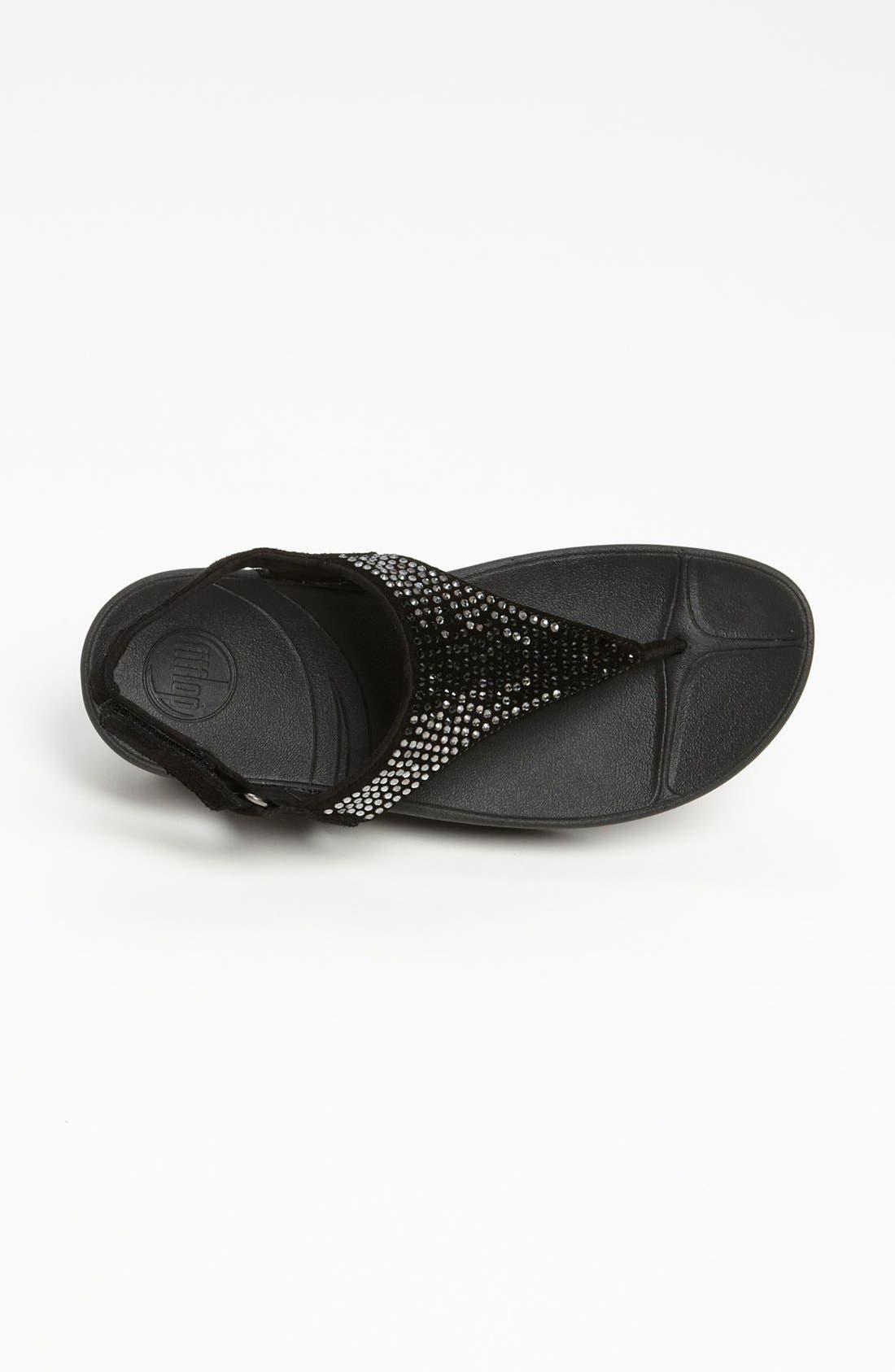 Alternate Image 3  - FitFlop 'Flare™' Slingback Sandal