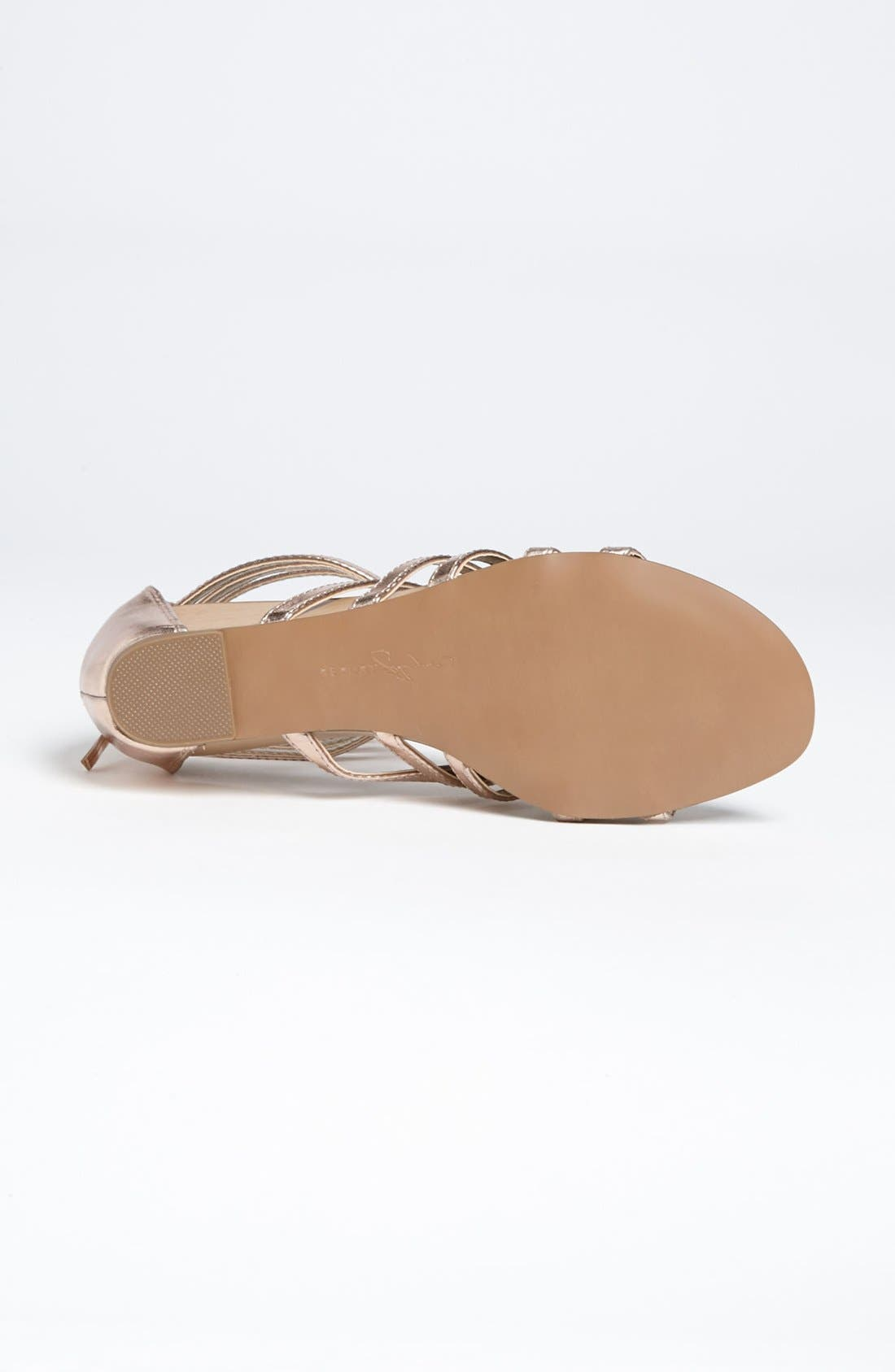Alternate Image 4  - REPORT Signature 'Meliza' Sandal