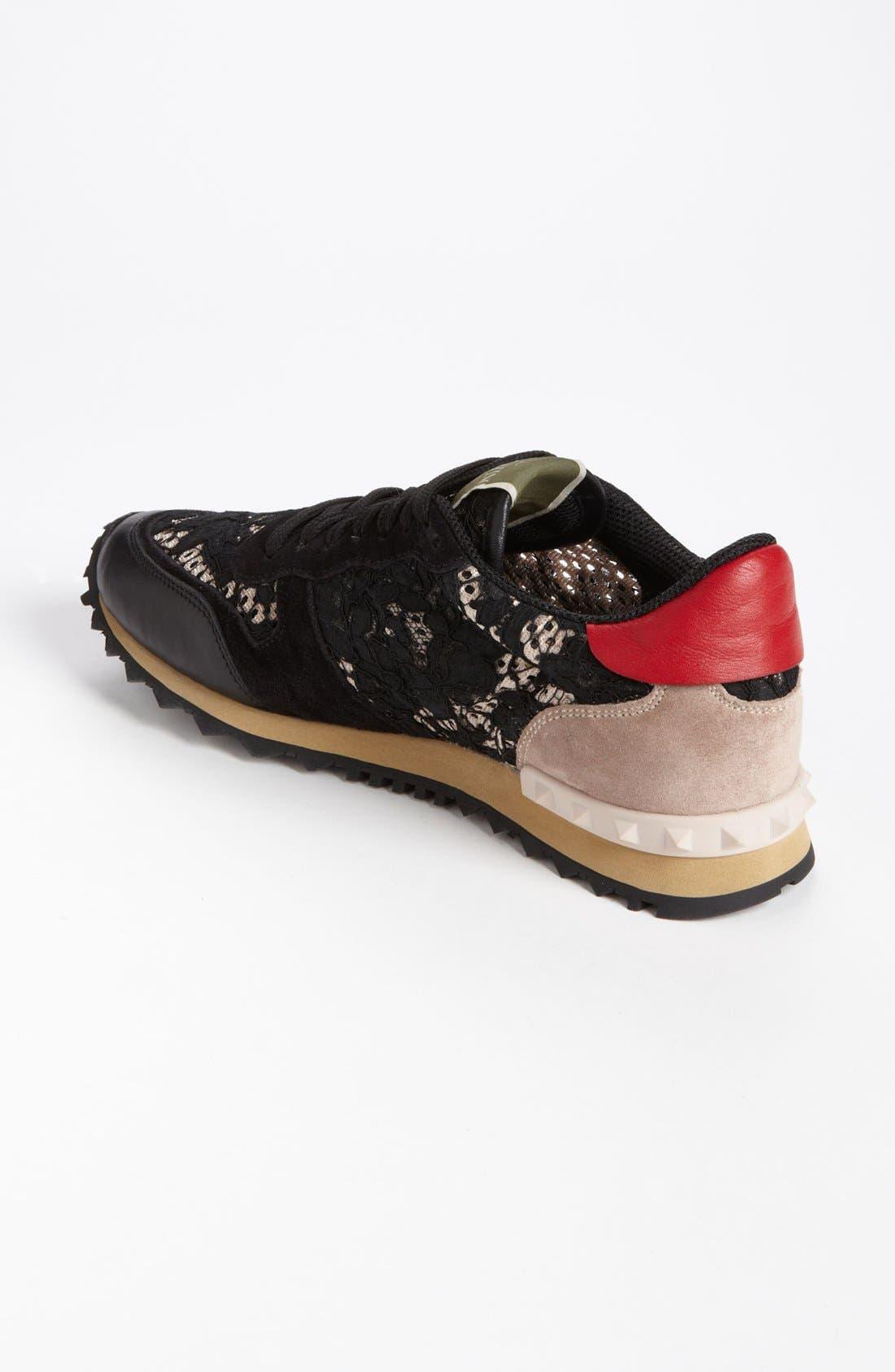 Alternate Image 2  - VALENTINO GARAVANI Sneaker