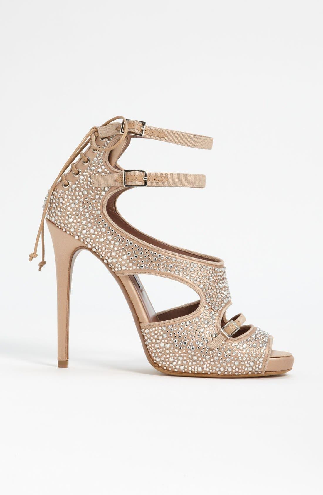 Alternate Image 4  - Tabitha Simmons 'Bailey' Sandal