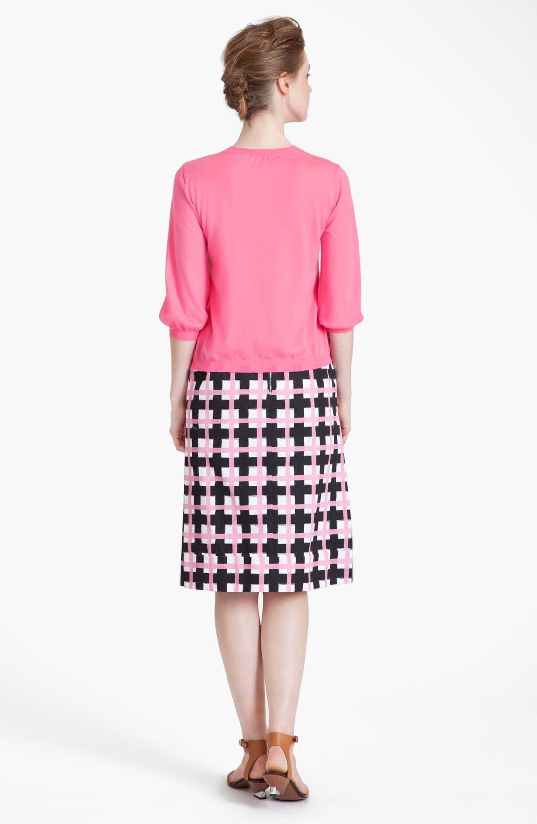 Alternate Image 3  - Marni Cashmere Sweater
