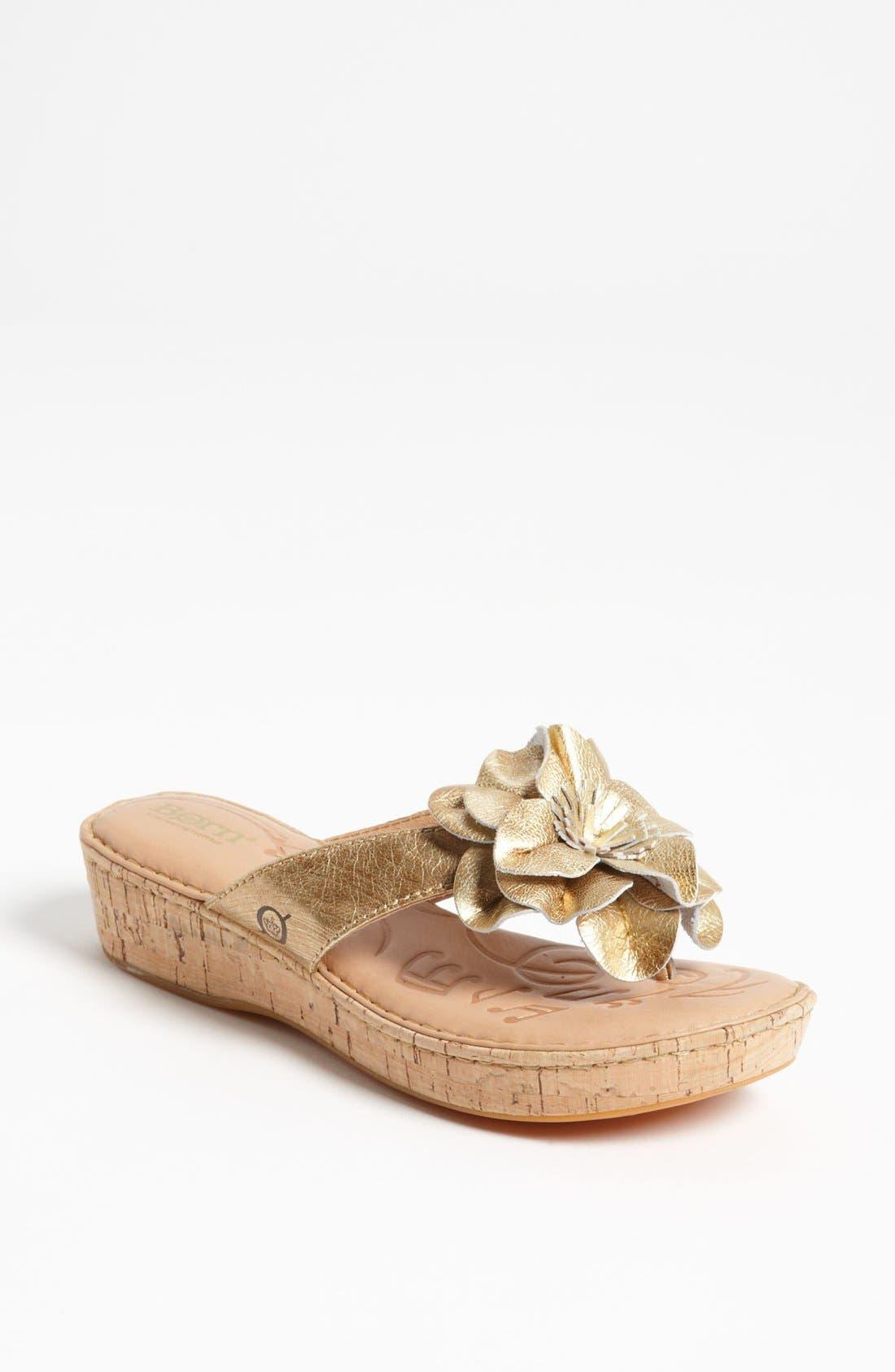 Main Image - Børn 'Alexie' Sandal