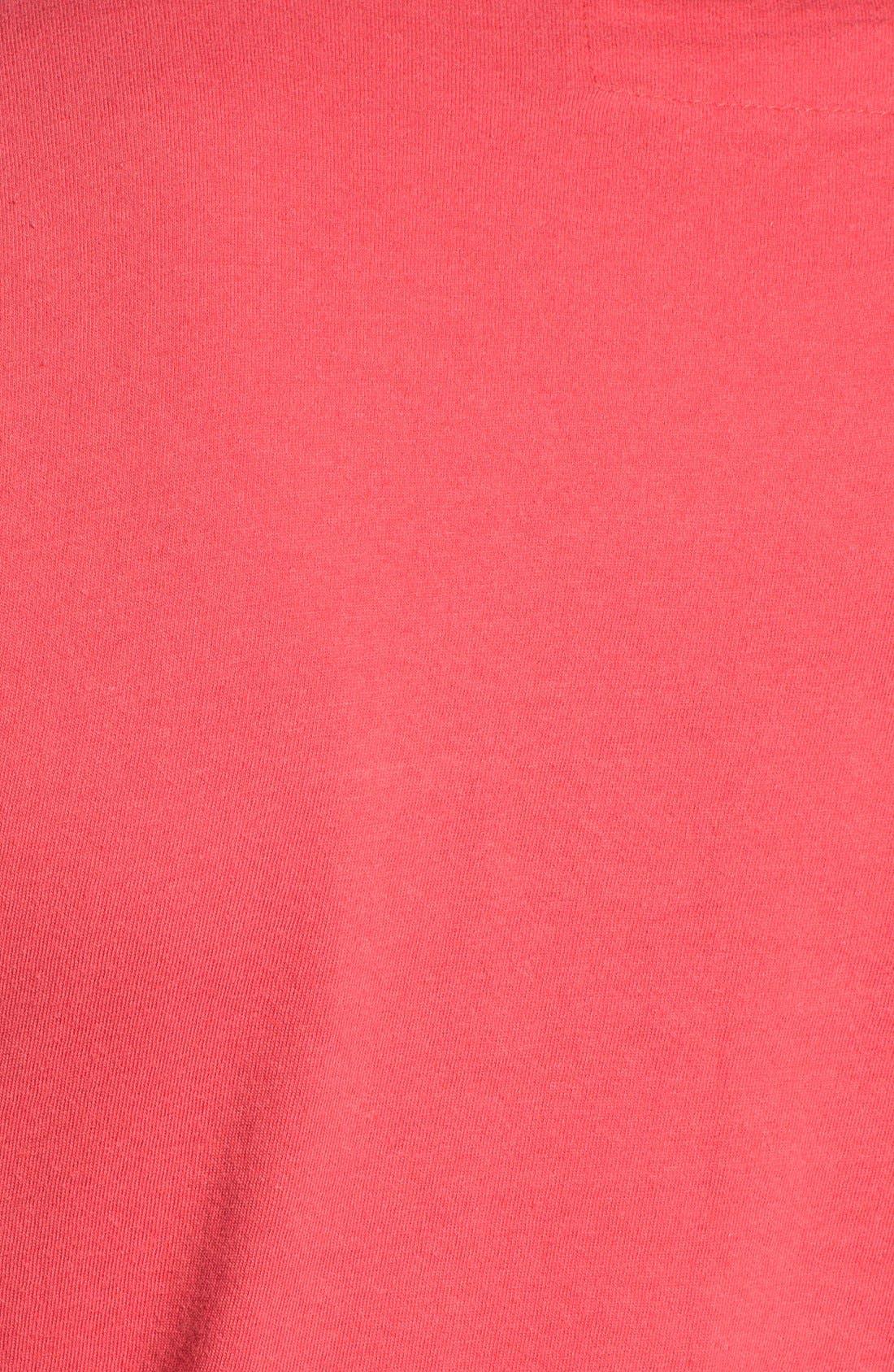Alternate Image 3  - Red Jacket 'Washington Nationals' Trim Fit T-Shirt (Men)