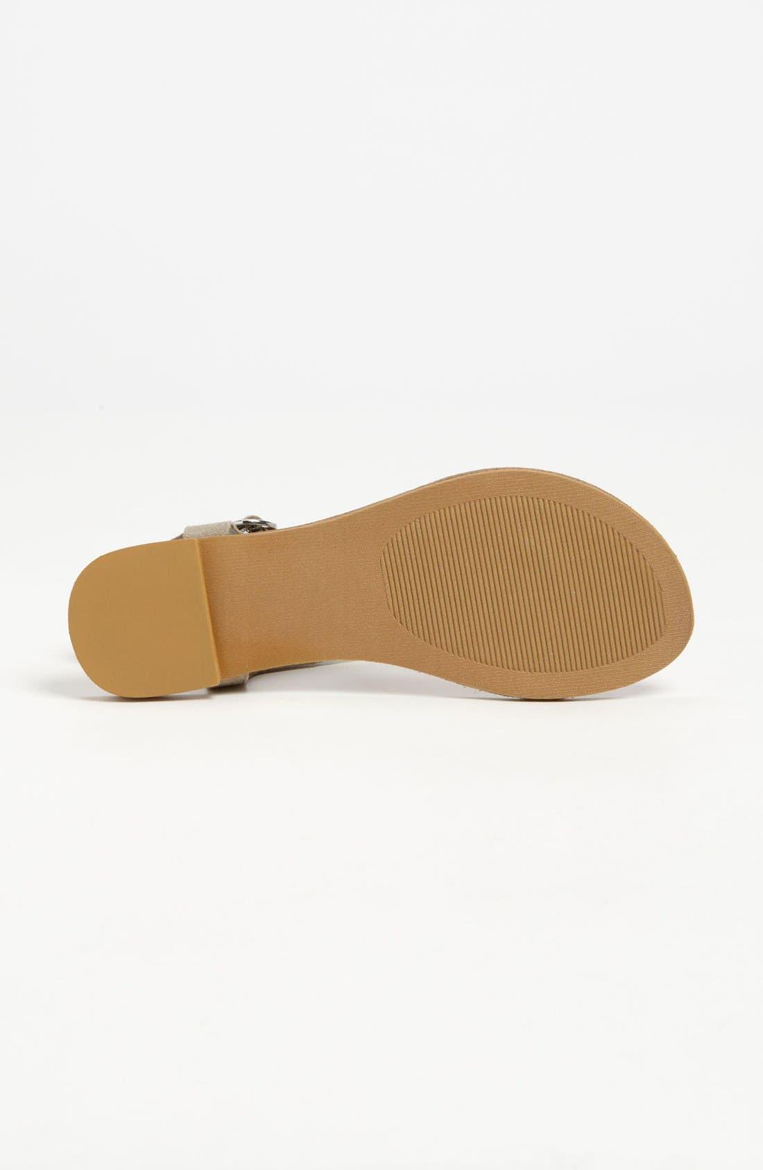 Alternate Image 4  - Sam Edelman * 'Amber' Over the Knee Boot (Women)