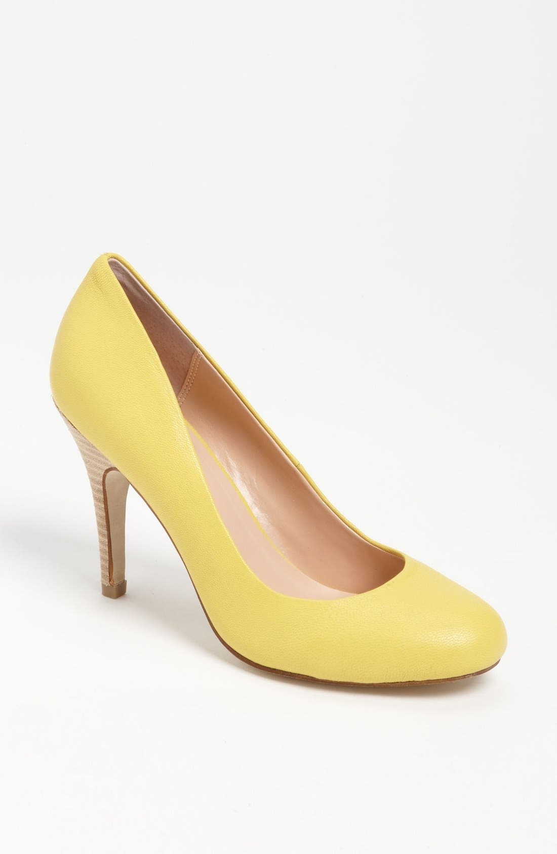 Alternate Image 1 Selected - Sole Society 'Marina' Pump