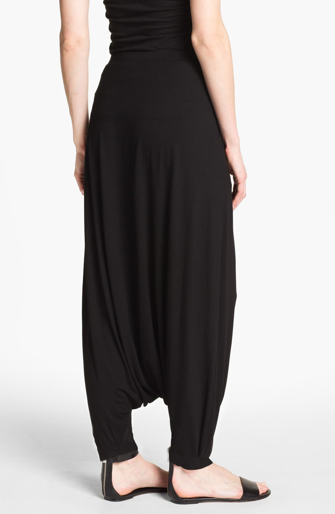 Alternate Image 2  - Eileen Fisher Harem Pants