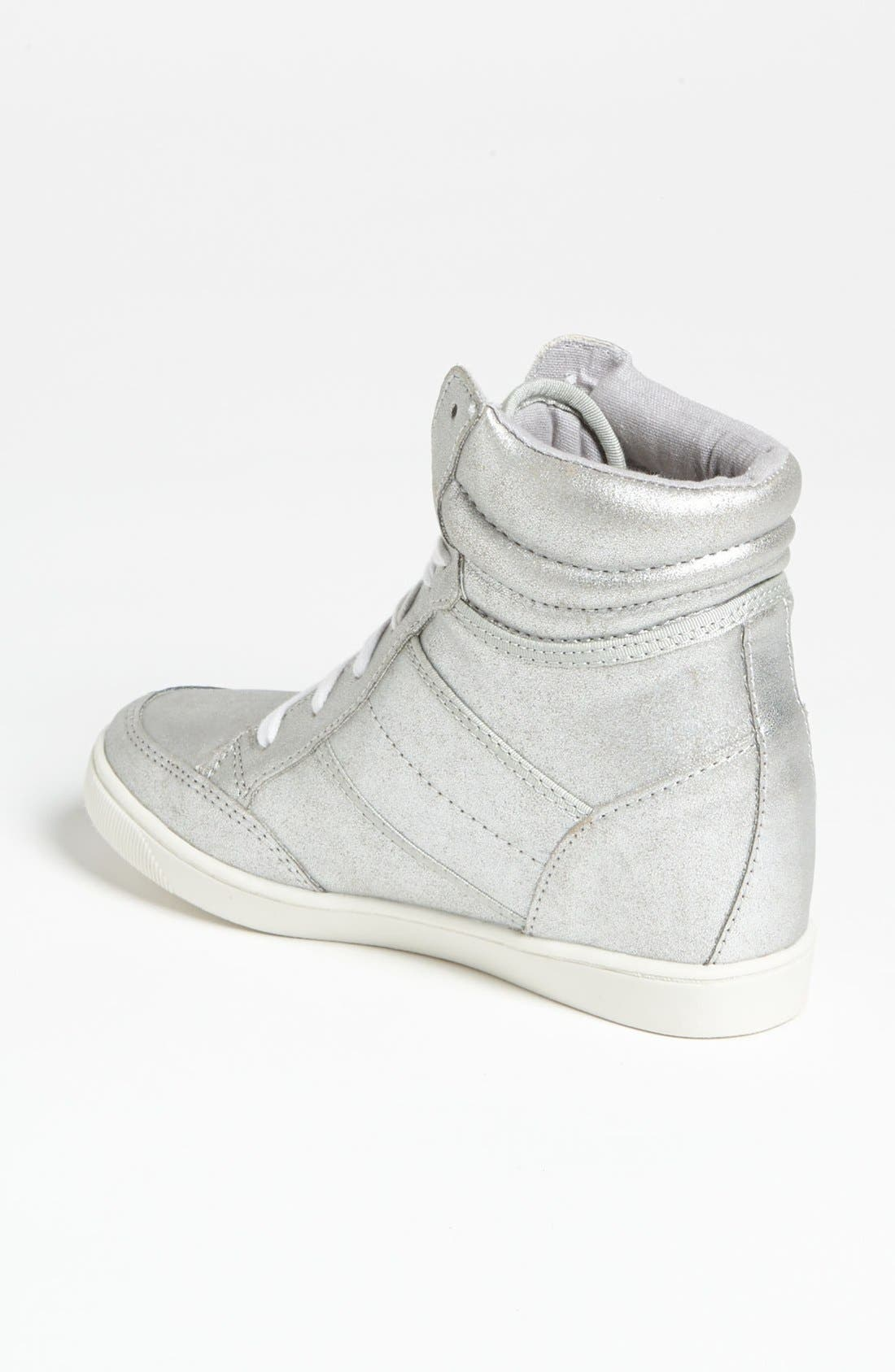 Alternate Image 2  - GOLDLUXE by Zigi 'Rumba' Wedge Sneaker