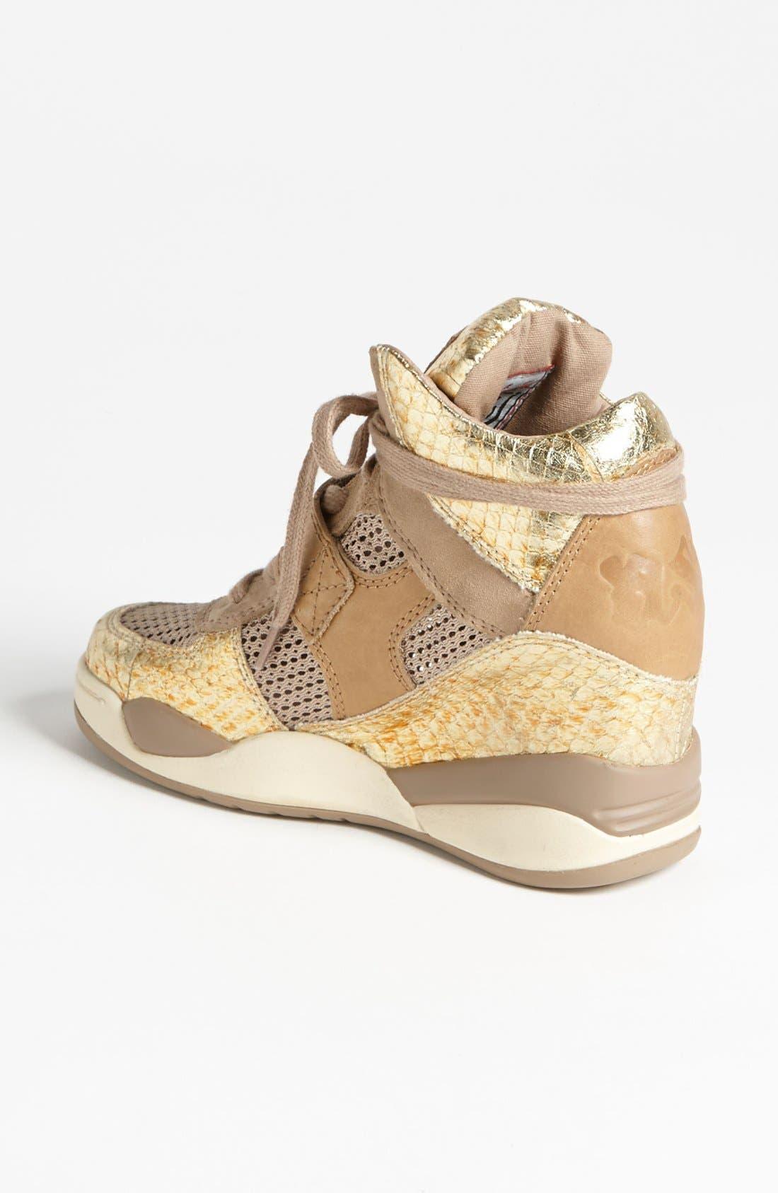 Alternate Image 2  - Ash 'Funky' Sneaker (Nordstrom Exclusive)