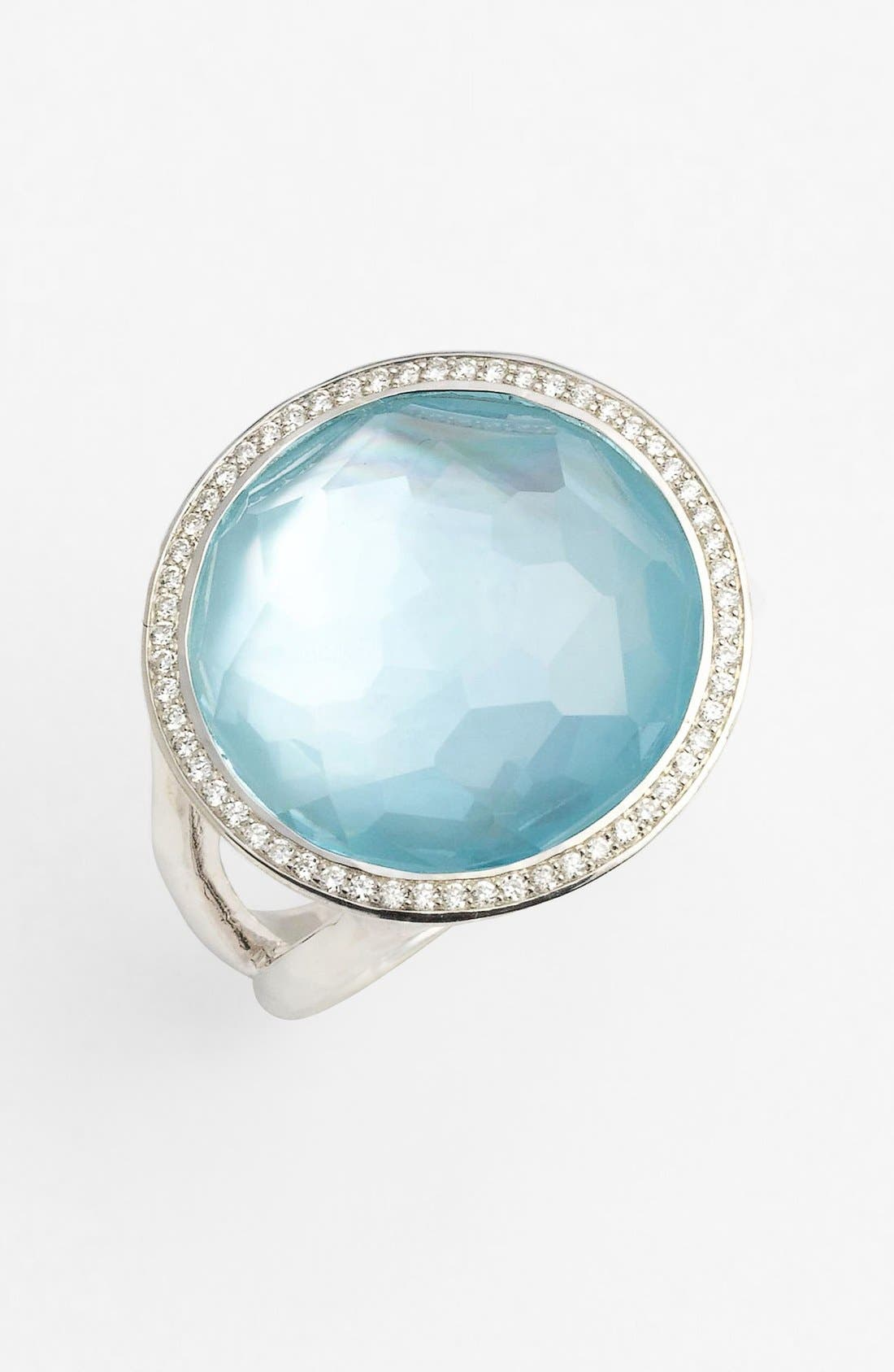 Alternate Image 1 Selected - Ippolita 'Stella - Lollipop' Cocktail Ring