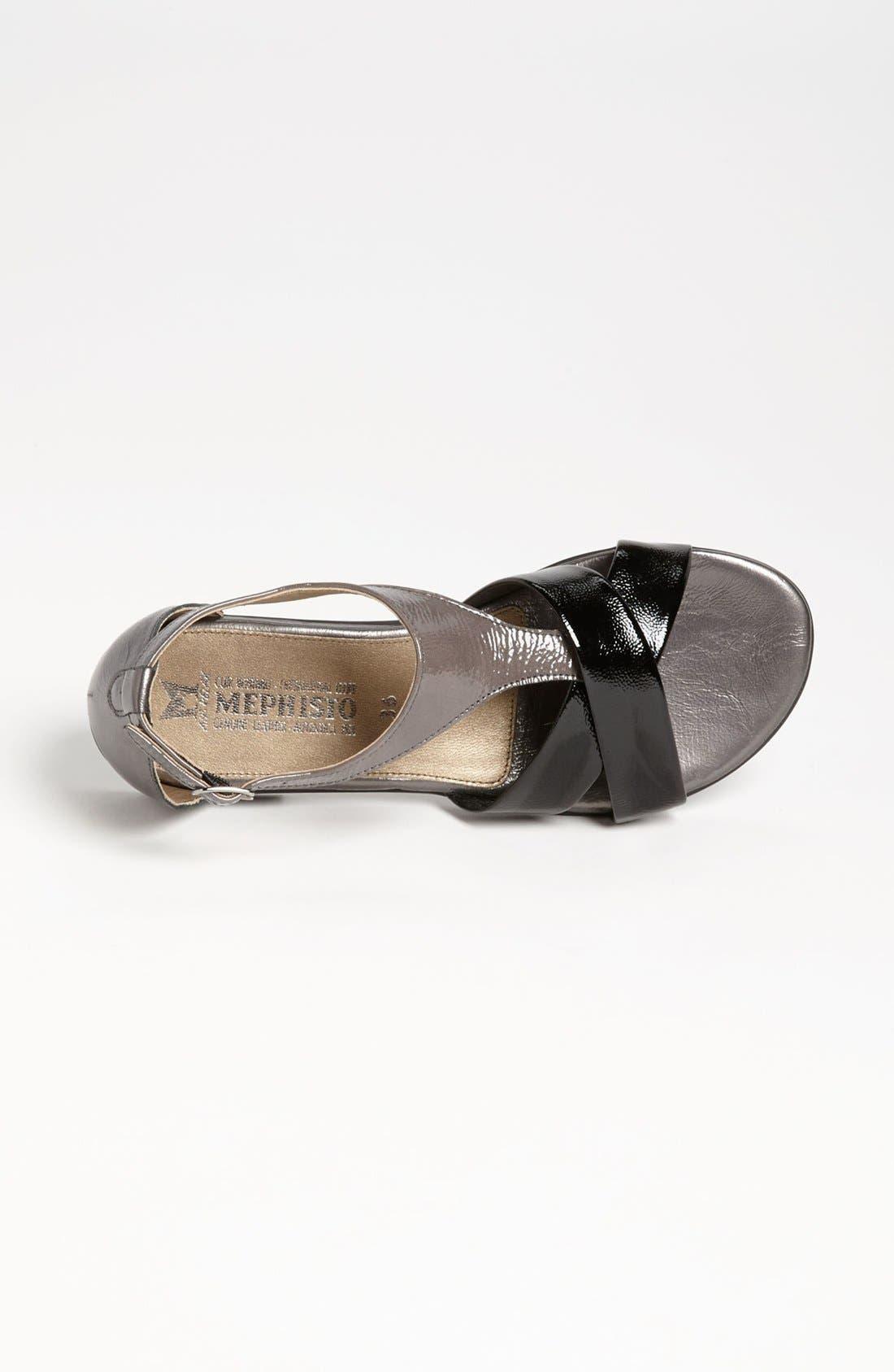Alternate Image 3  - Mephisto 'Zazia' Sandal