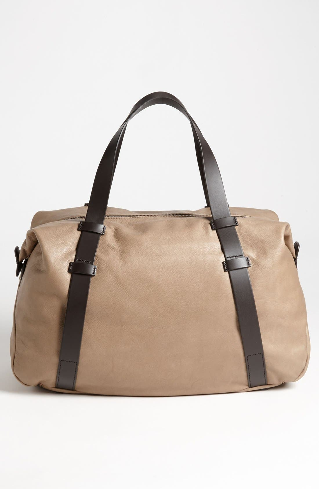 Alternate Image 2  - BOSS Black 'Riris' Duffel Bag
