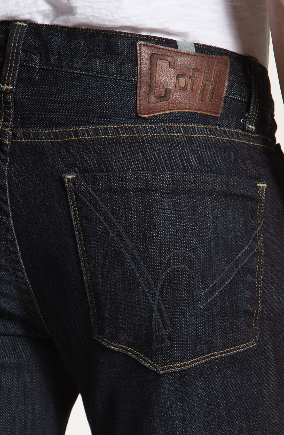 Alternate Image 4  - Citizens of Humanity Bootcut Jeans (Big Sur)