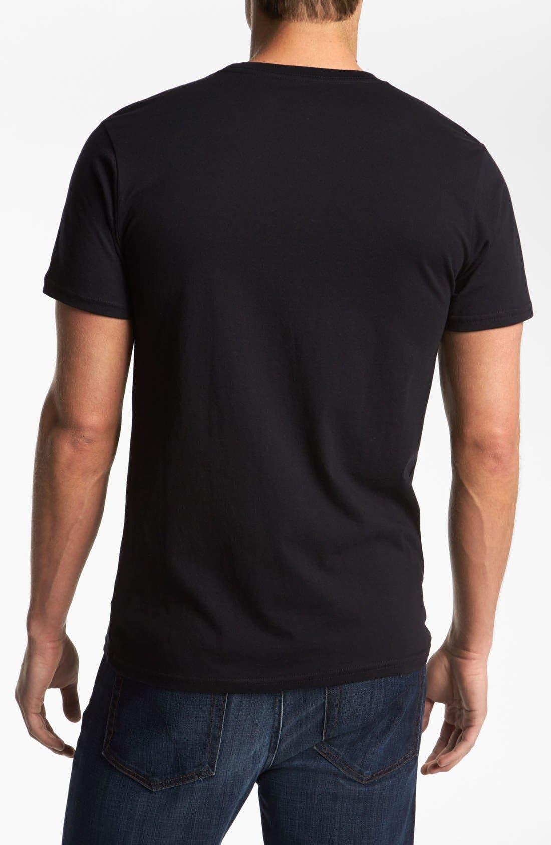 Alternate Image 2  - Deus Ex Machina 'Studio Grevious' T-Shirt