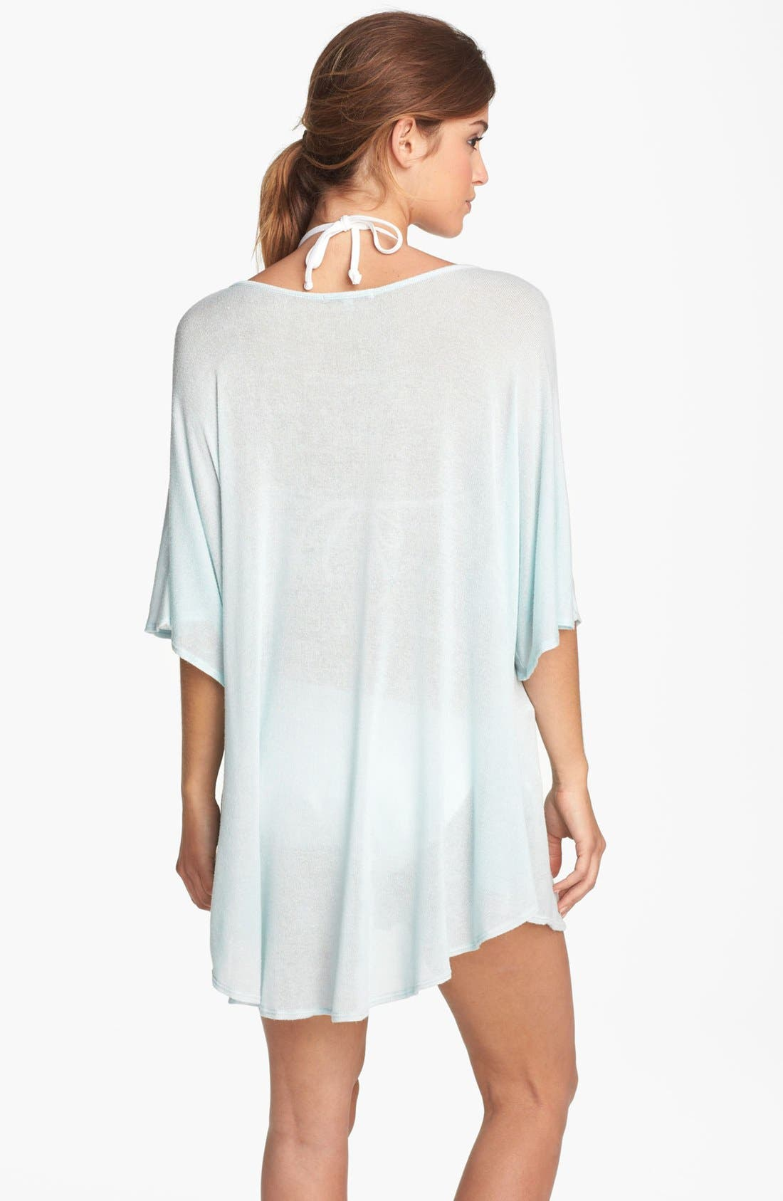 Alternate Image 2  - Wildfox 'Vacation' Tunic Cover-Up