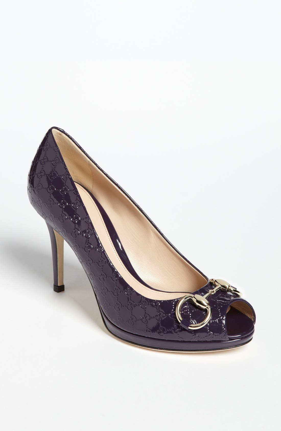 Alternate Image 1 Selected - Gucci 'New Hollywood' Pump