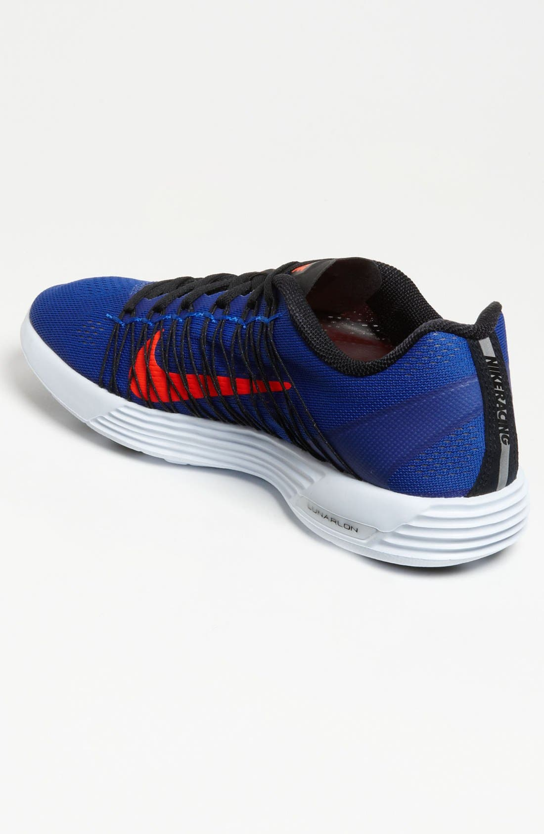 Alternate Image 2  - Nike 'Lunaracer+ 3' Running Shoe (Men)