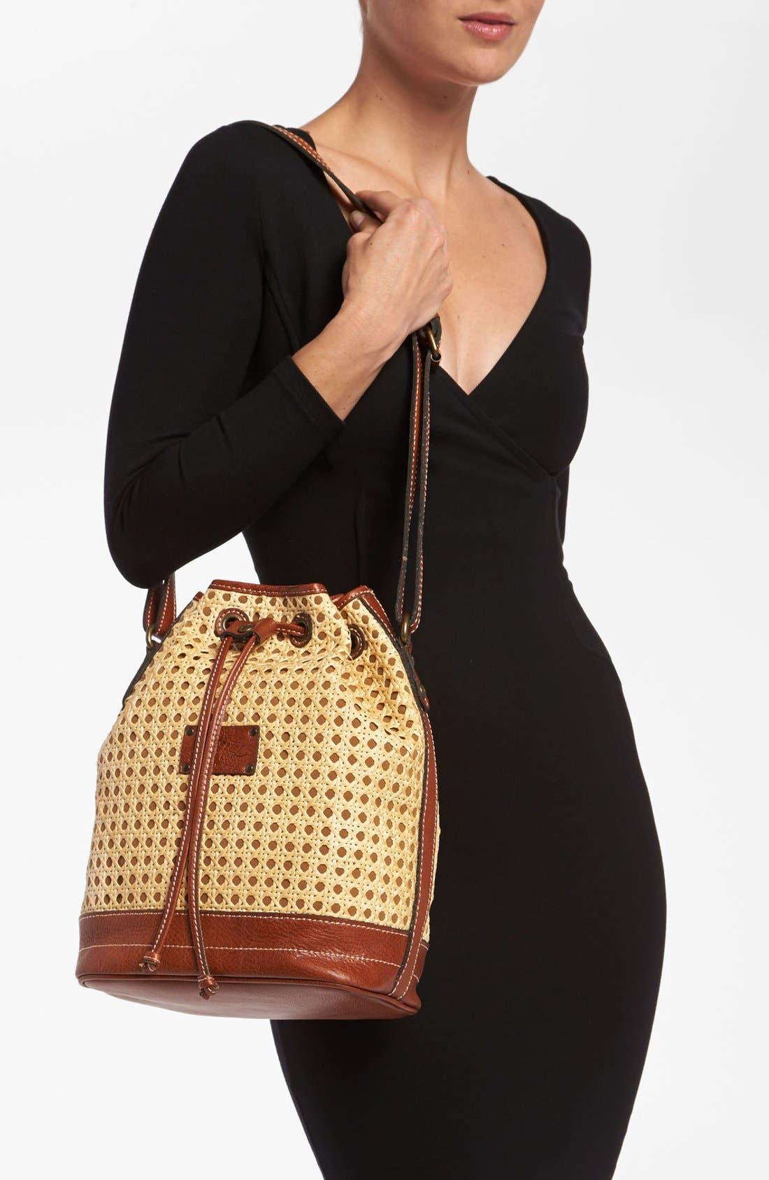 Alternate Image 2  - Patricia Nash 'Comano' Drawstring Shoulder Bag