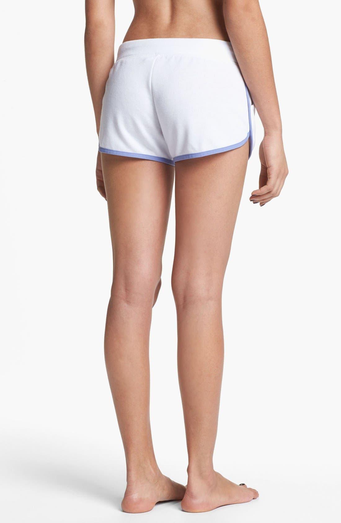 Alternate Image 2  - Unit-Y 'Hoop Jam' Shorts