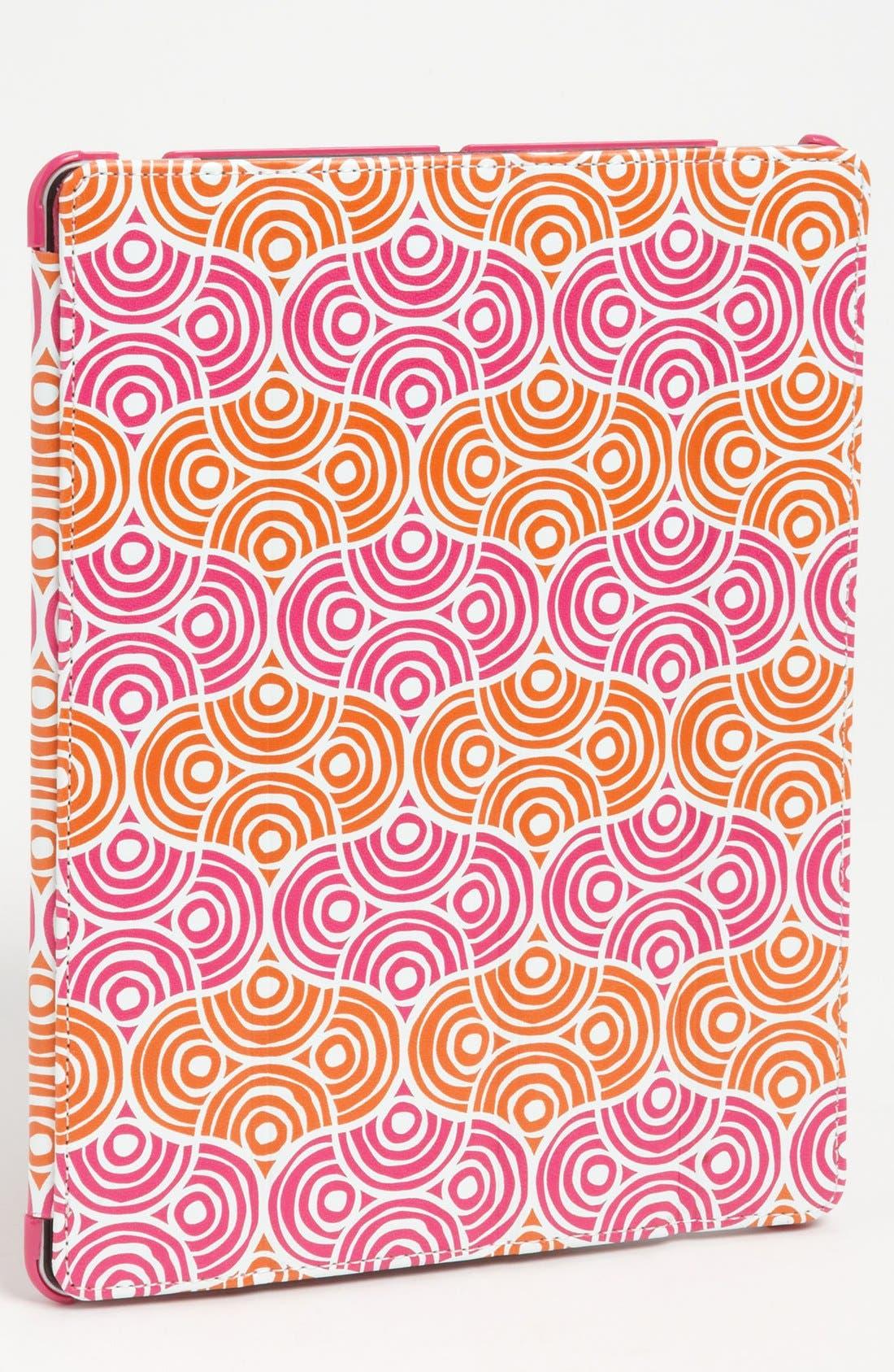 Alternate Image 1 Selected - Jonathan Adler 'Circle Ornaments' iPad 2 & 3 Case