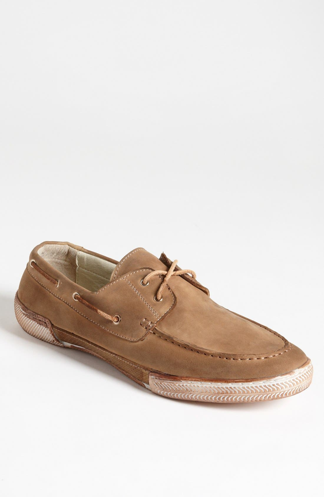 Alternate Image 1 Selected - Rogue 'Accused' Boat Shoe
