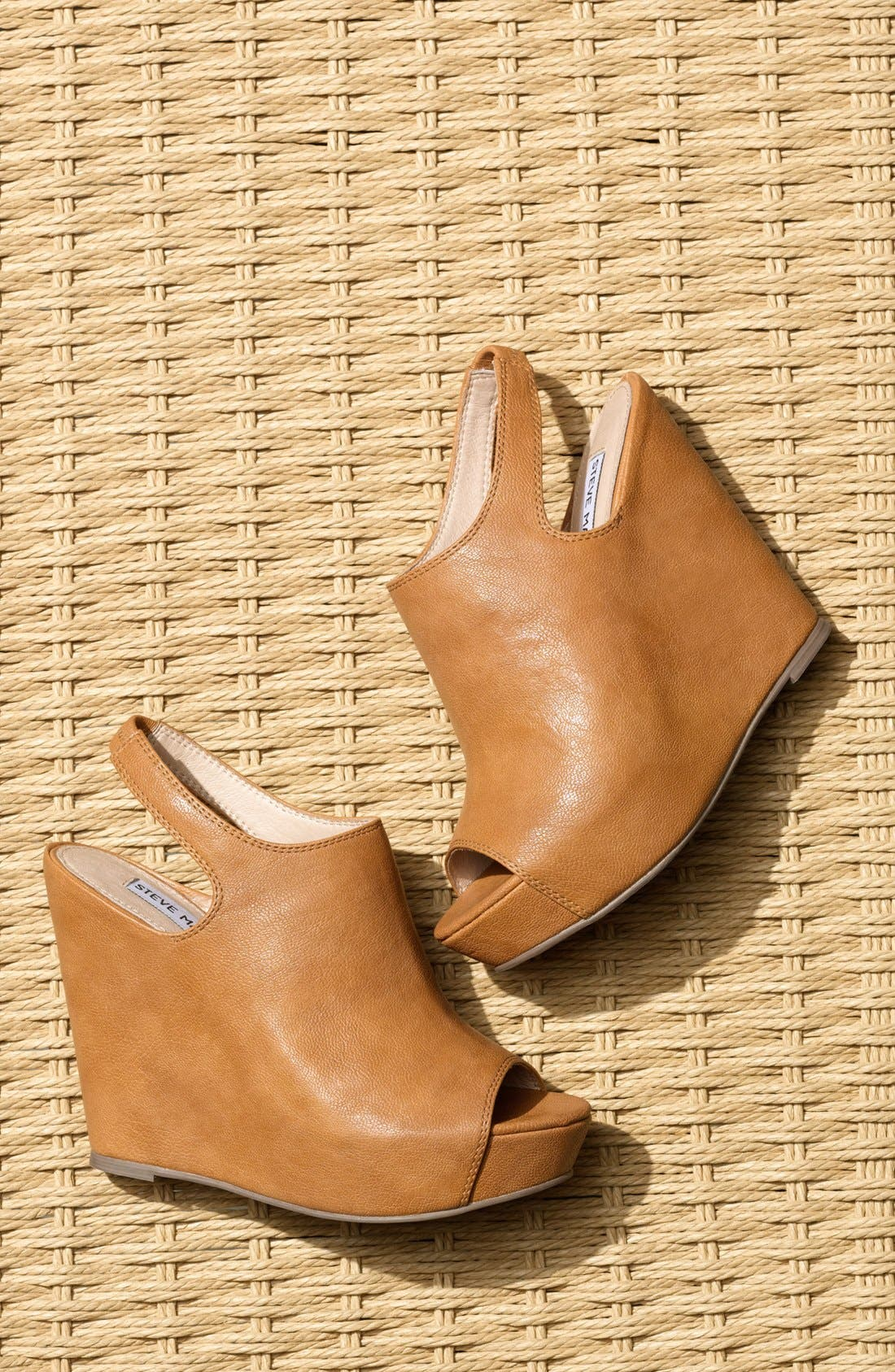 Alternate Image 5  - Steve Madden 'Barcley' Wedge