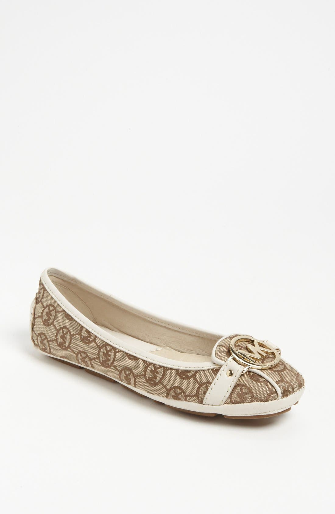 Main Image - MICHAEL Michael Kors 'Fulton' Moccasin Slip-On