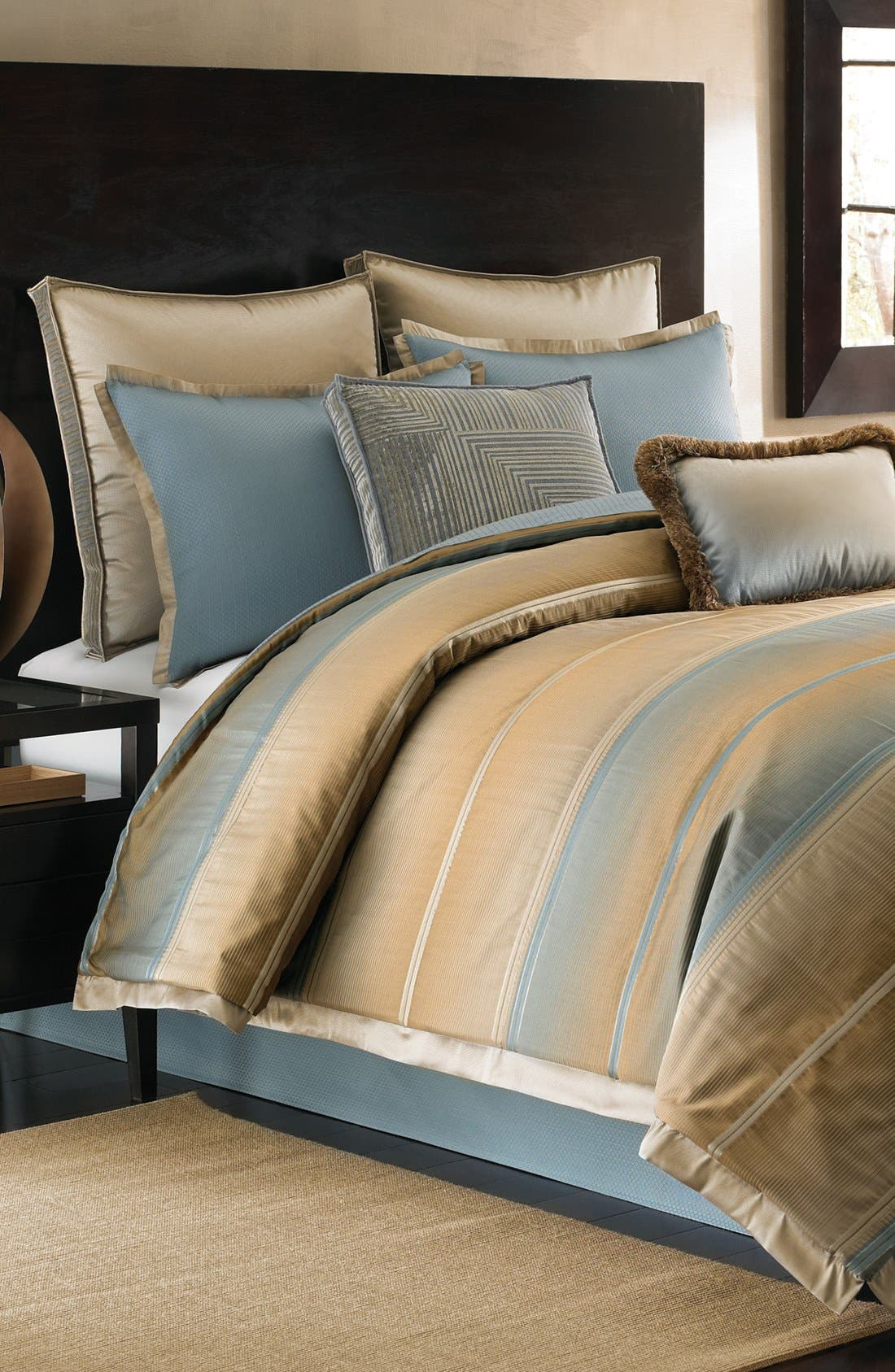 Alternate Image 1 Selected - Vince Camuto 'Munich' Comforter Set