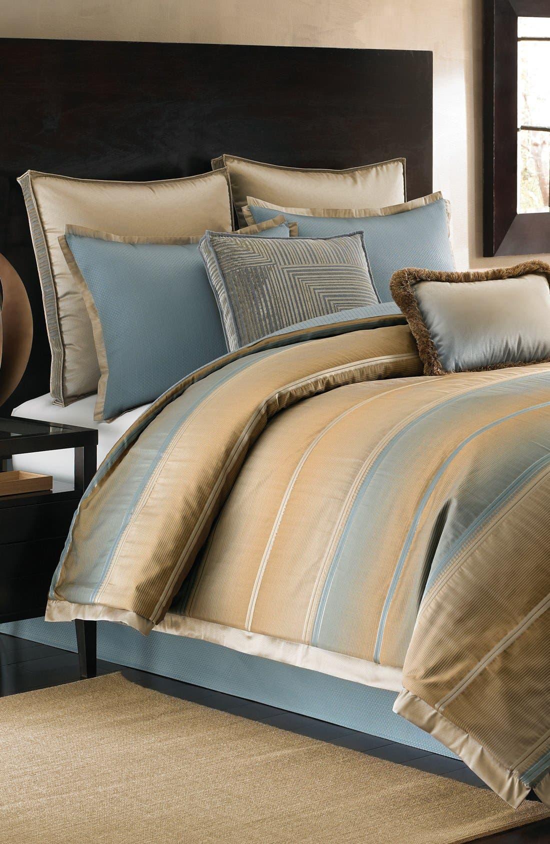 Main Image - Vince Camuto 'Munich' Comforter Set