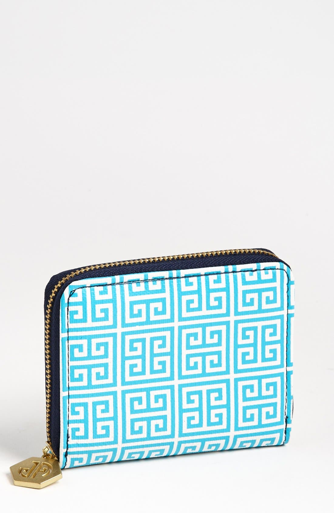 Main Image - Jonathan Adler 'Small' Continental Wallet