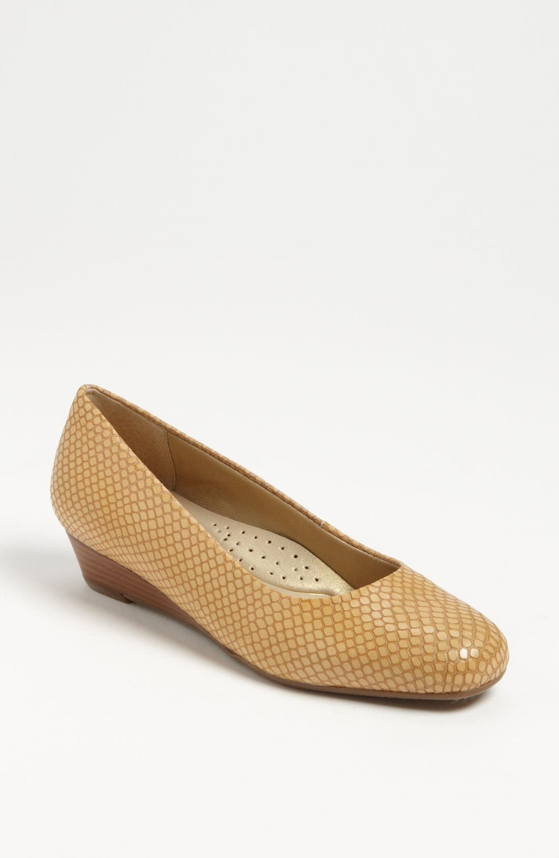 Main Image - Trotters 'Lauren' Wedge