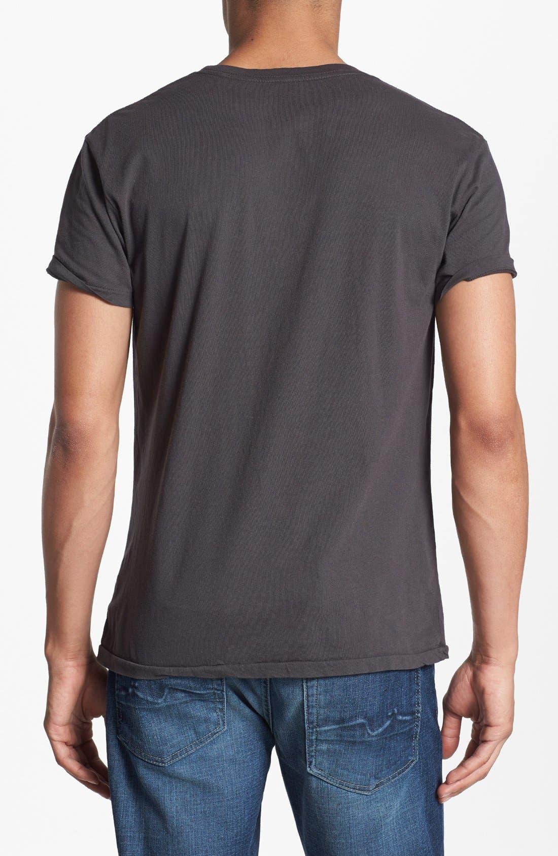 Alternate Image 2  - Sol Angeles 'American Waves' T-Shirt