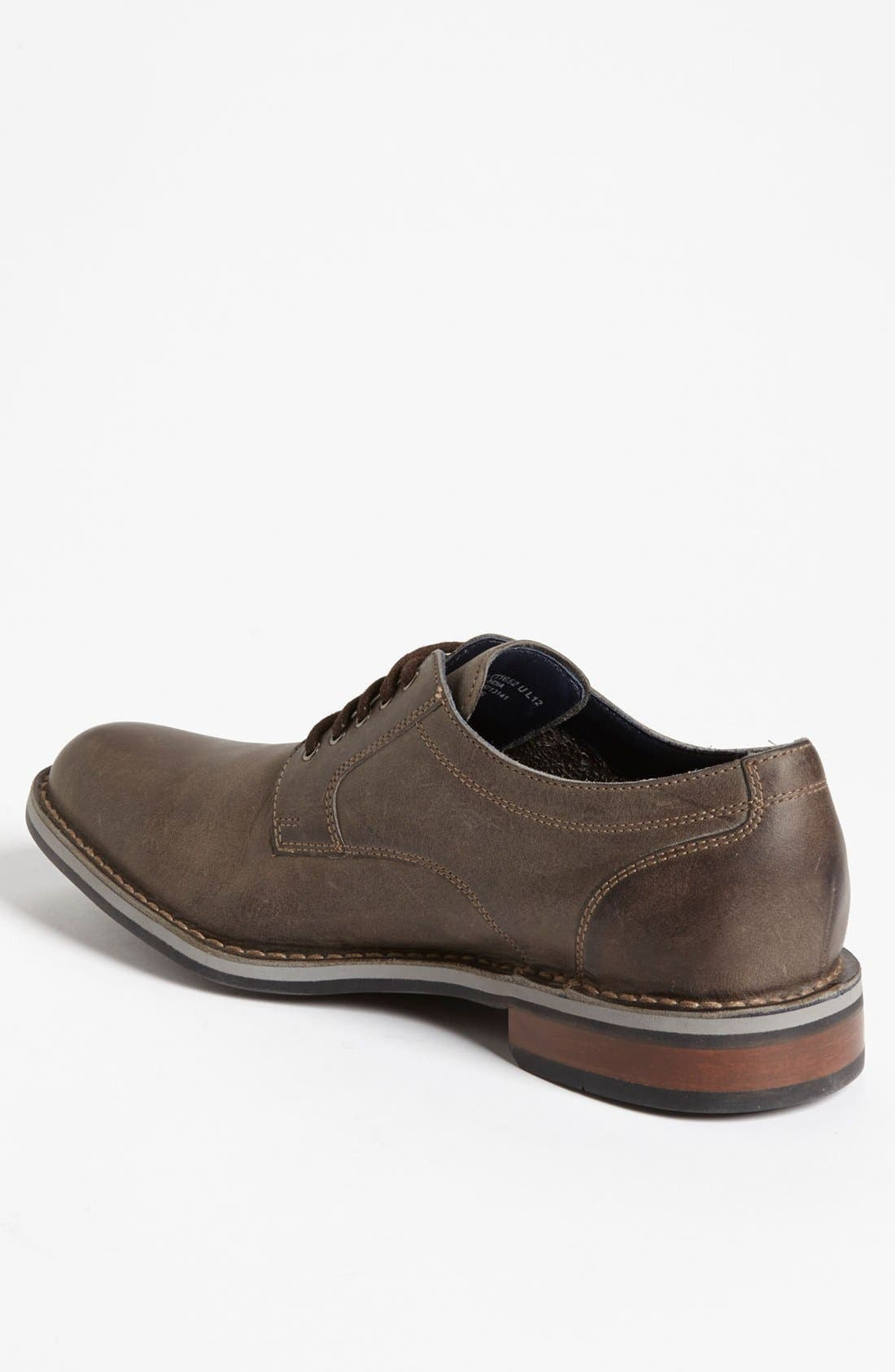 Alternate Image 2  - Cole Haan 'Centre St.' Plain Toe Derby   (Men)