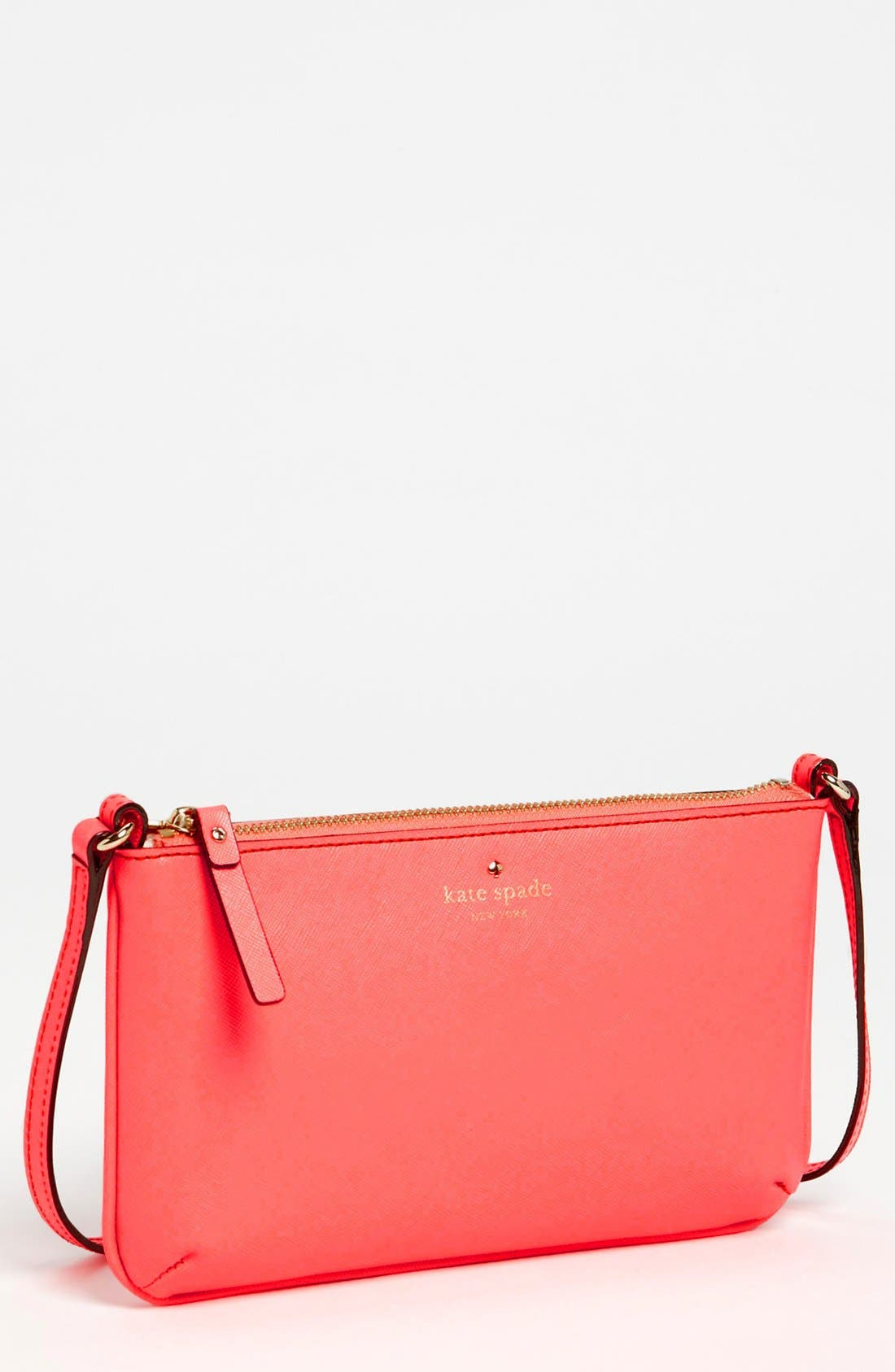 Alternate Image 1 Selected - kate spade new york 'mikas pond - janelle' crossbody bag