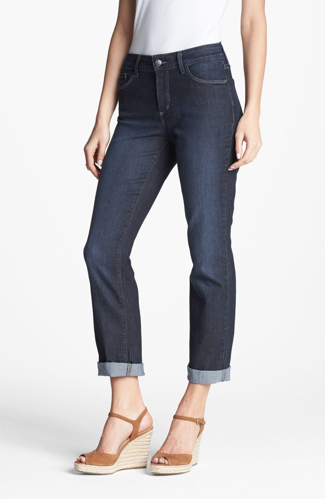 Main Image - NYDJ 'Tanya' Boyfriend Jeans