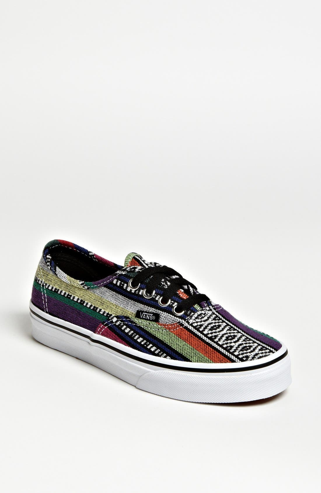 Alternate Image 1 Selected - Vans 'Authentic - Guata' Sneaker (Women)