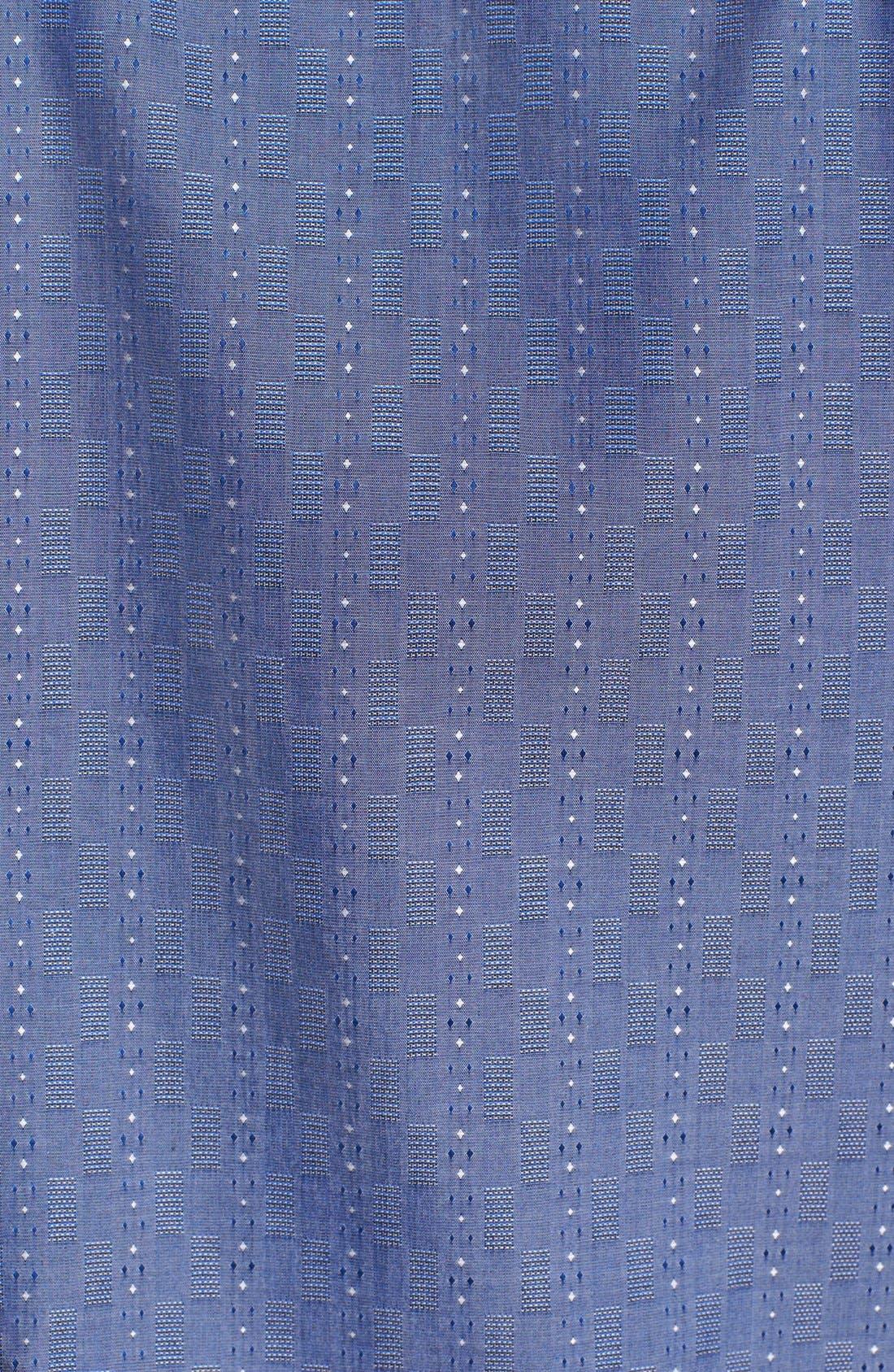 Alternate Image 4  - Robert Graham 'Chet' Regular Fit Sport Shirt