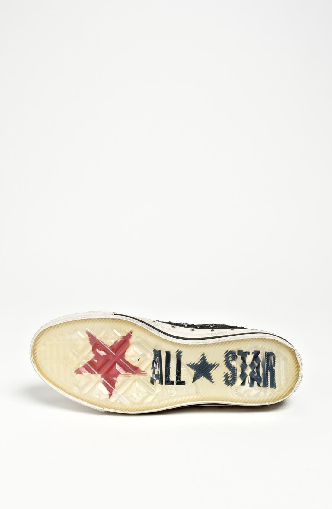 Alternate Image 4  - Converse by John Varvatos 'All Star® Hi Studded' Sneaker (Women)