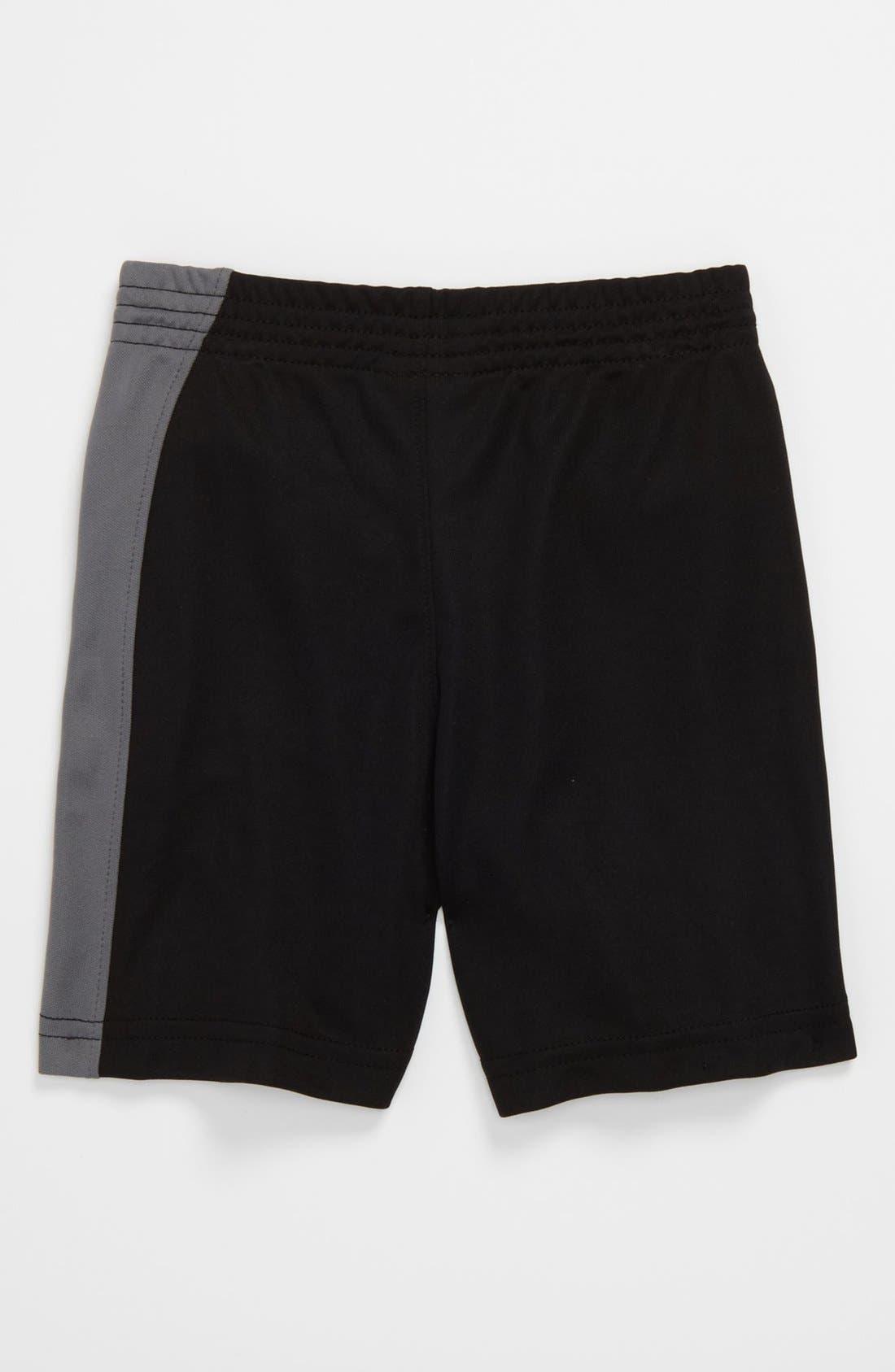 Alternate Image 2  - Under Armour 'Flip' Shorts (Toddler)